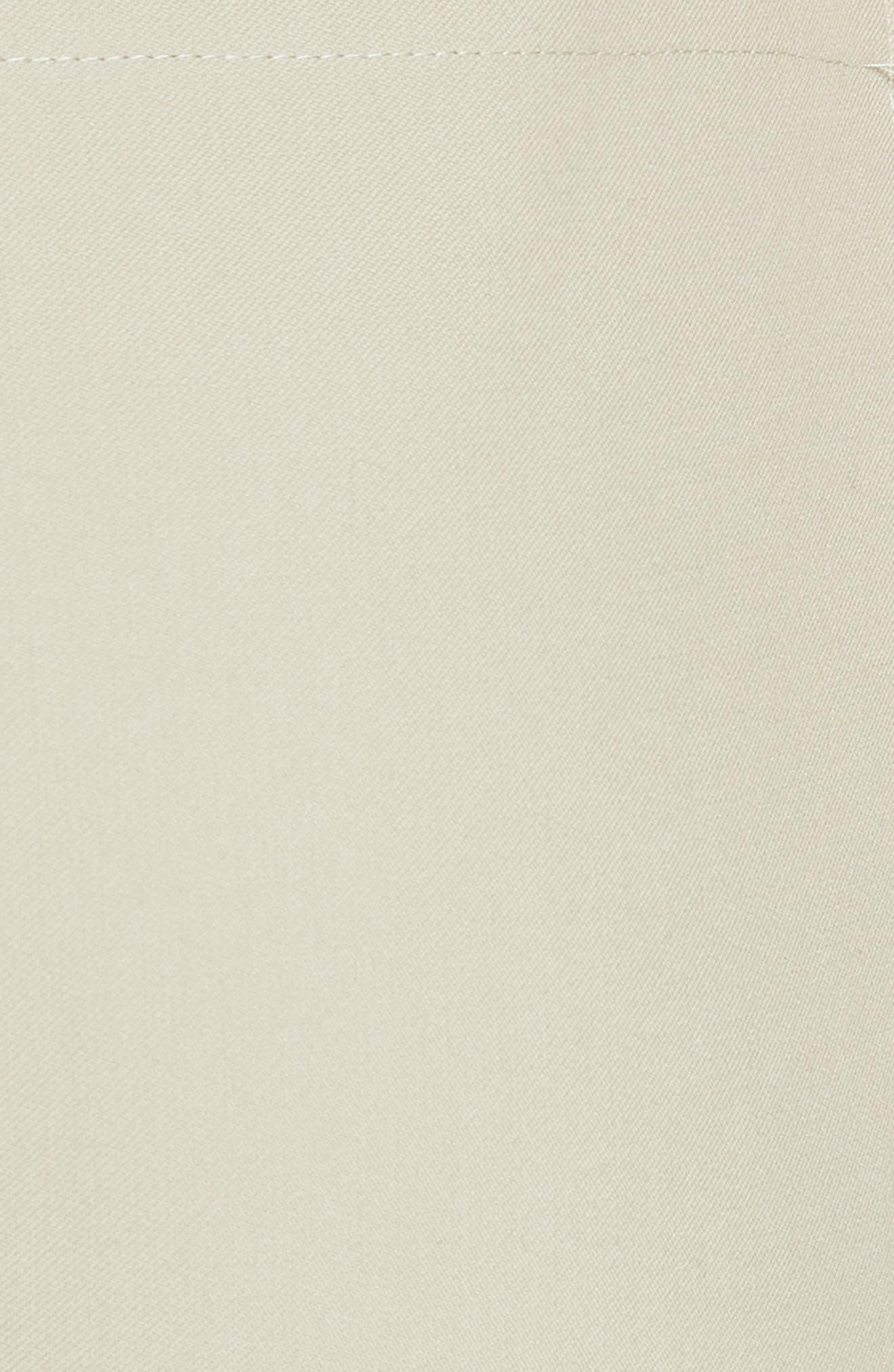 TIBI,                             Margaux Miniskirt,                             Alternate thumbnail 5, color,                             310