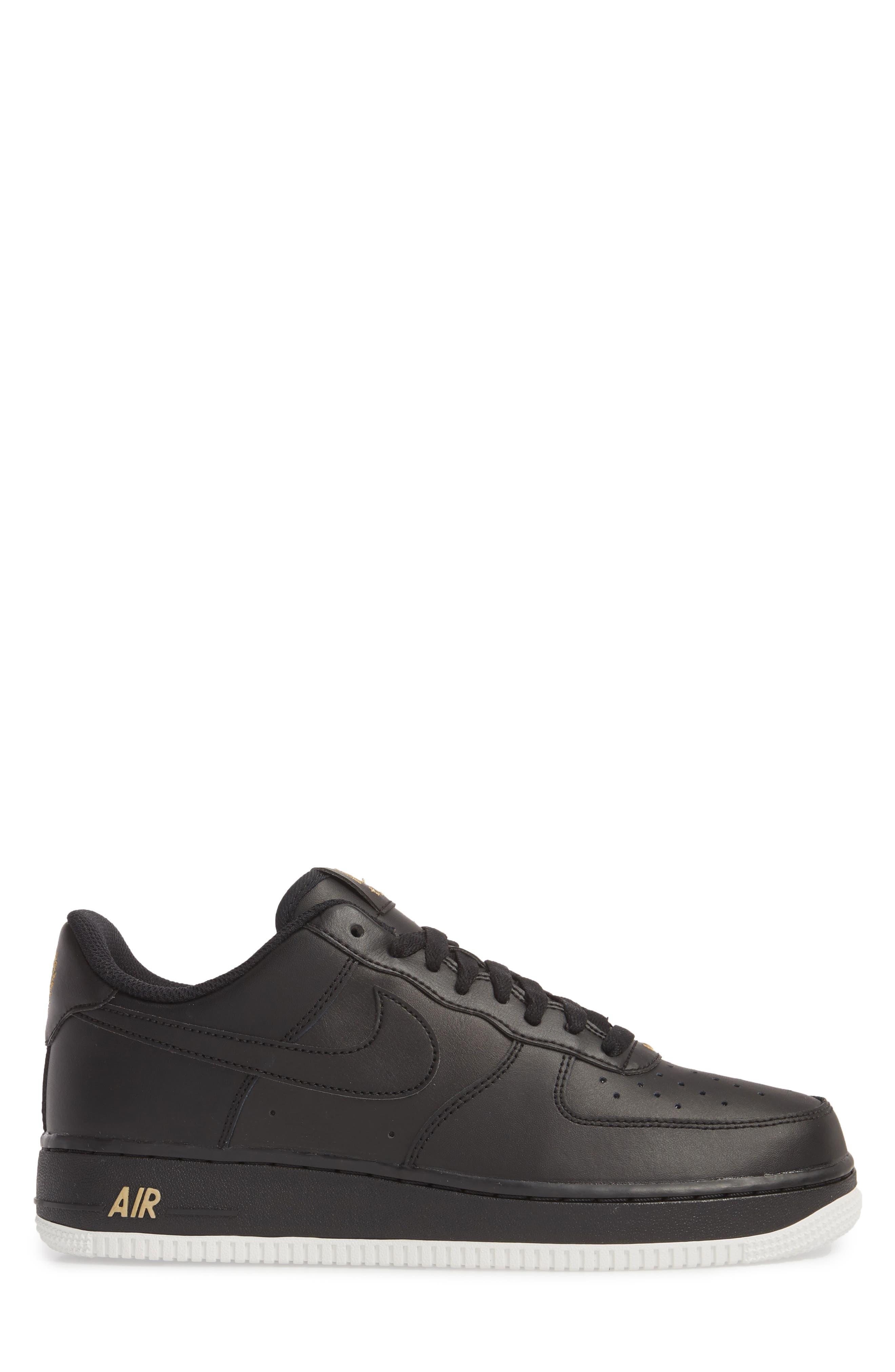 Air Force 1 07 Sneaker,                             Alternate thumbnail 3, color,                             014