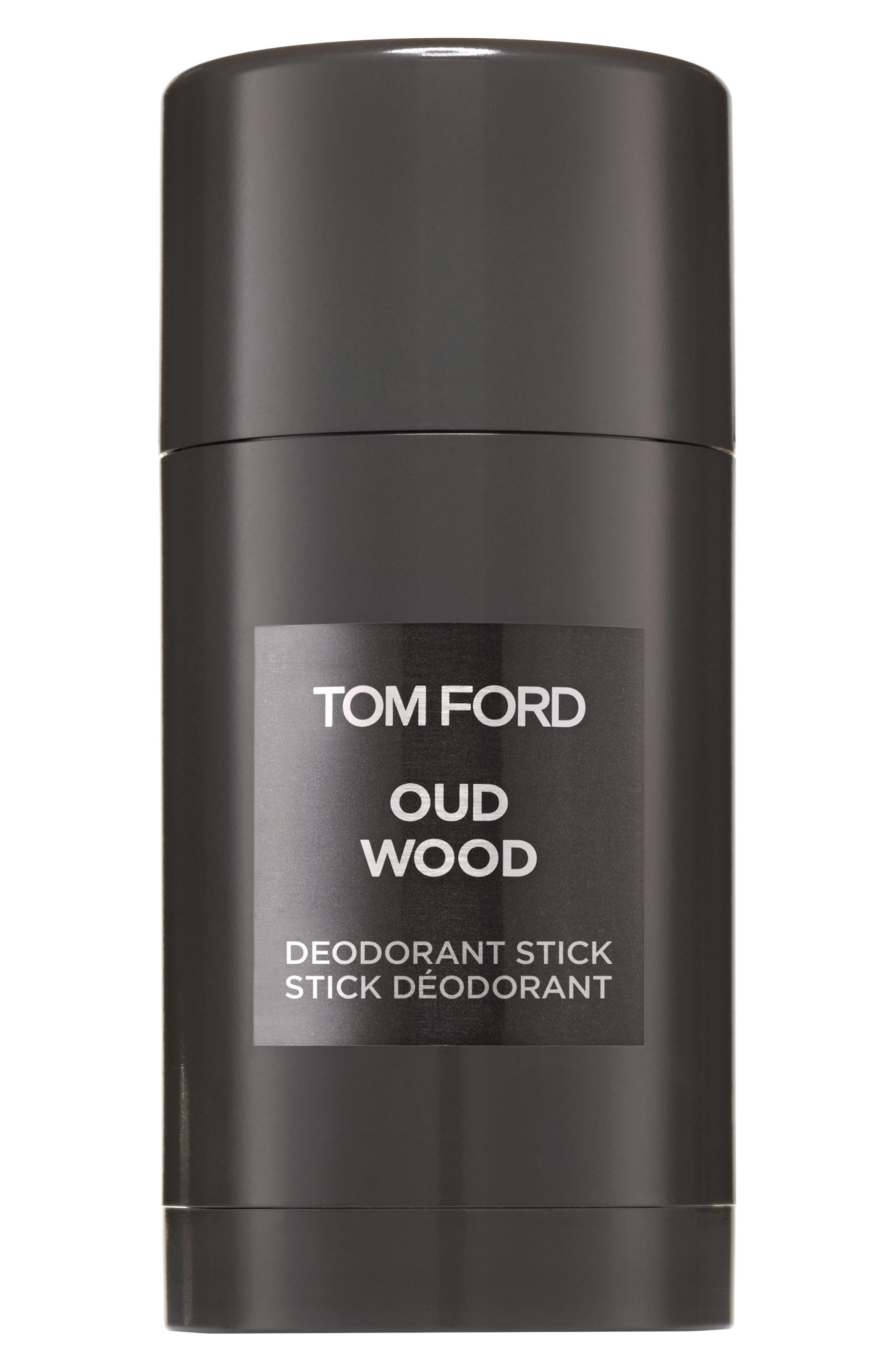 TOM FORD,                             Oud Wood Deodorant Stick,                             Main thumbnail 1, color,                             NO COLOR