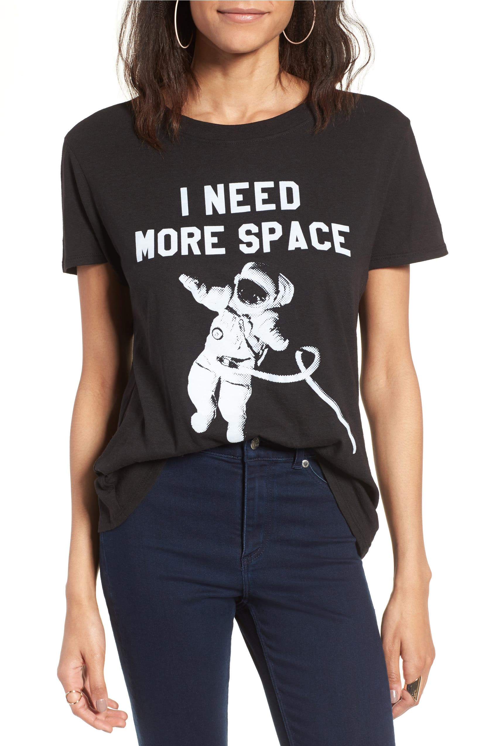 425d962c1fa Sub Urban Riot I Need More Space Graphic Tee