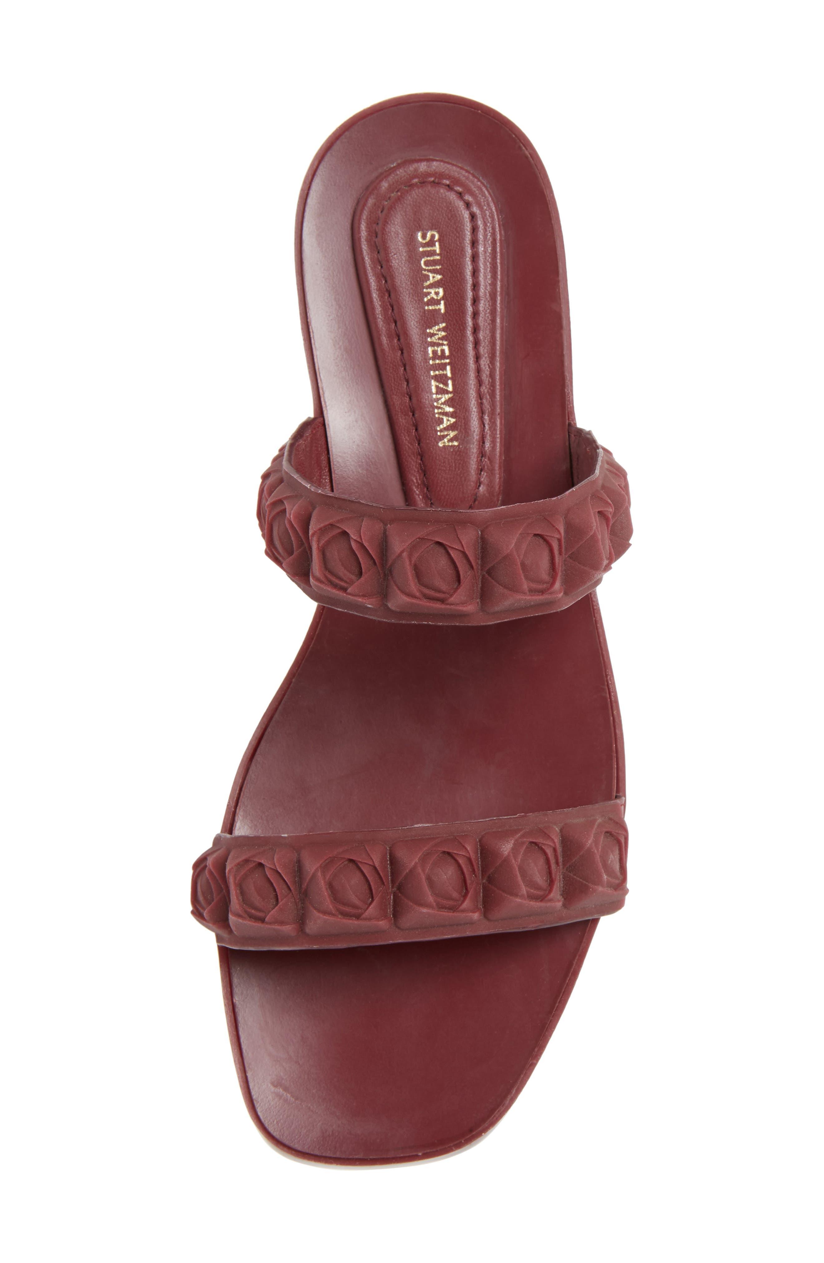Rosita Dual Strap Slide Sandal,                             Alternate thumbnail 30, color,
