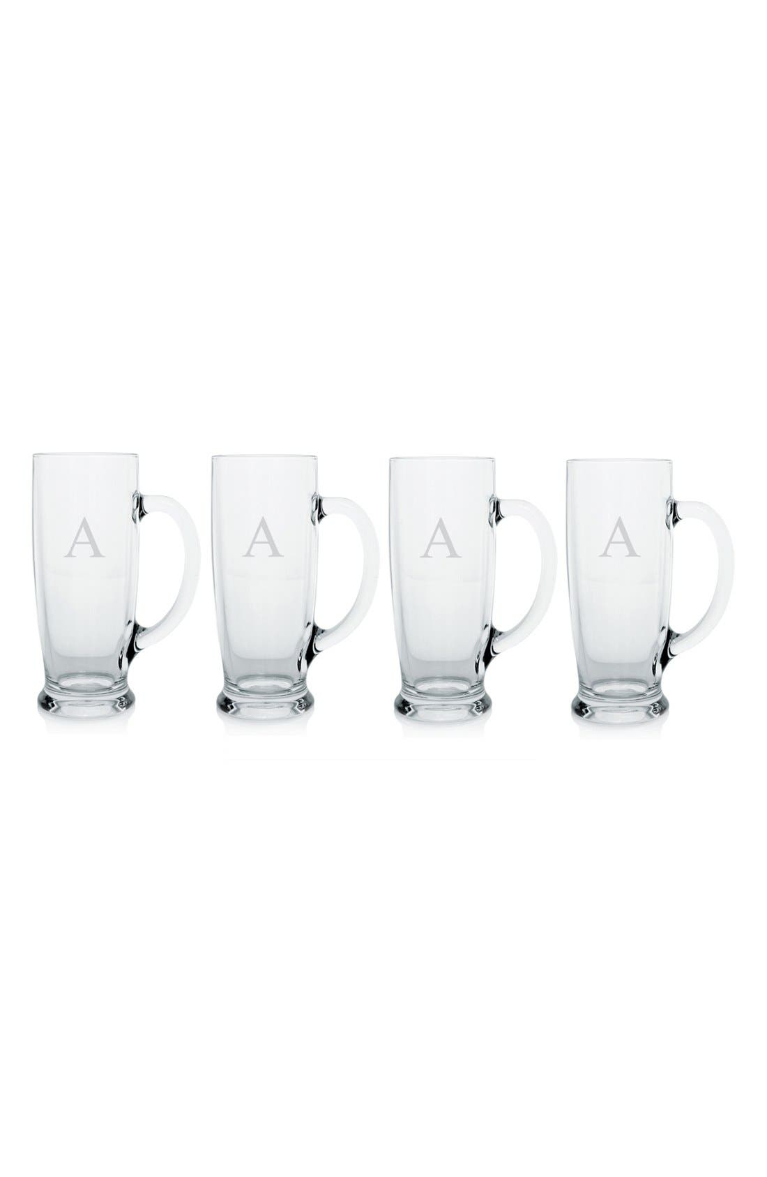 Personalized Craft Beer Mugs,                             Main thumbnail 3, color,
