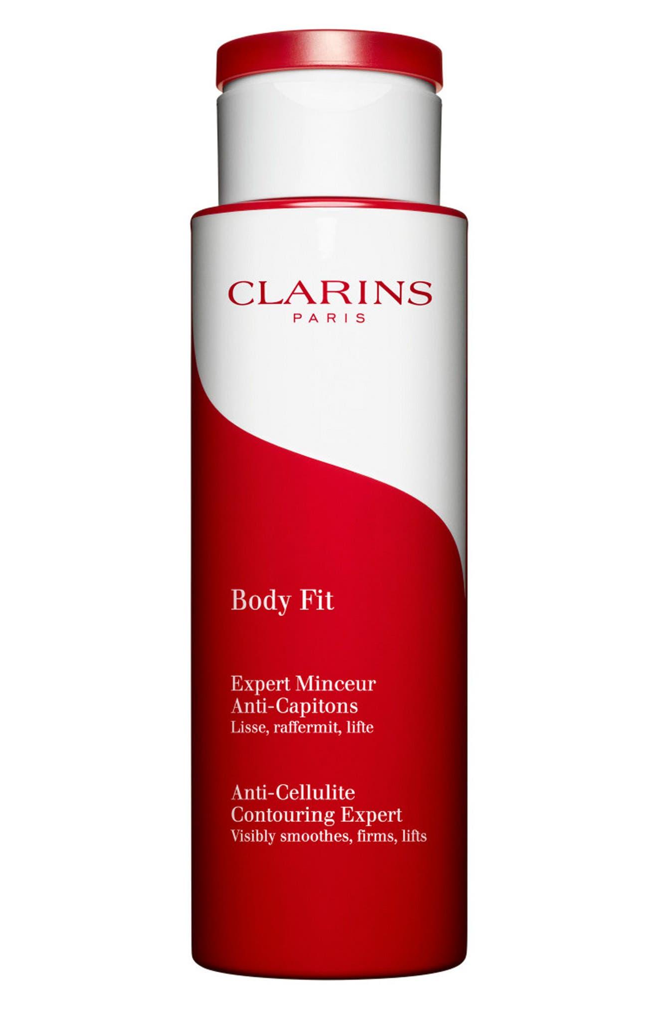 Clarins Body Fit Anti-Cellulite Cream