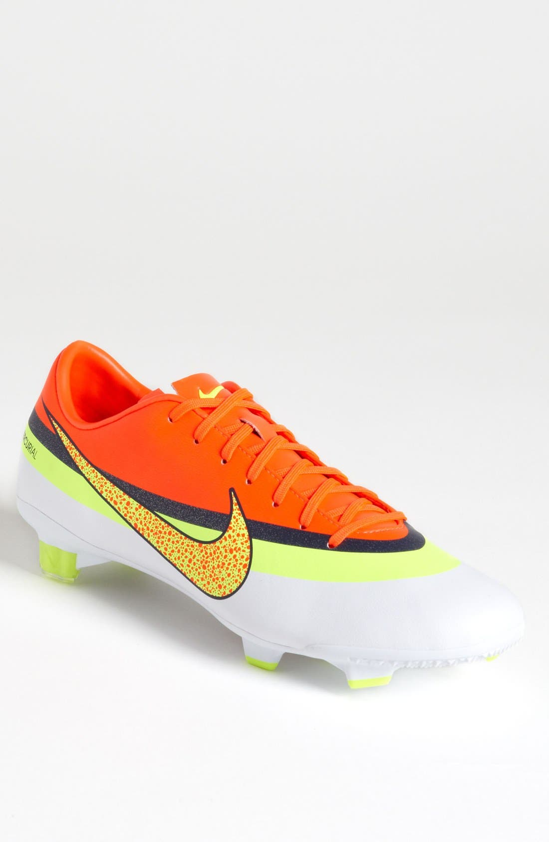 'Mercurial Veloce CR FG' Soccer Cleat, Main, color, 174