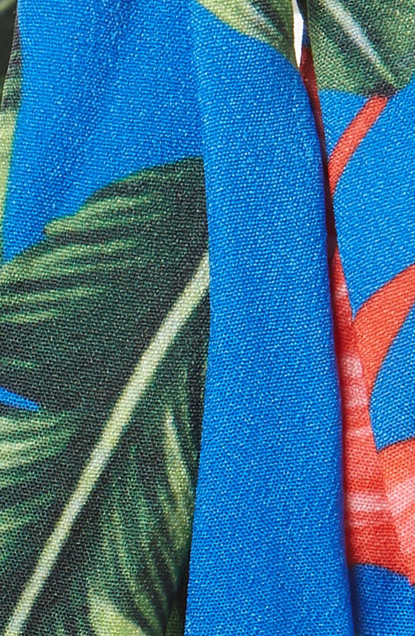 Tropical Twist Head Wrap,                             Alternate thumbnail 2, color,                             400