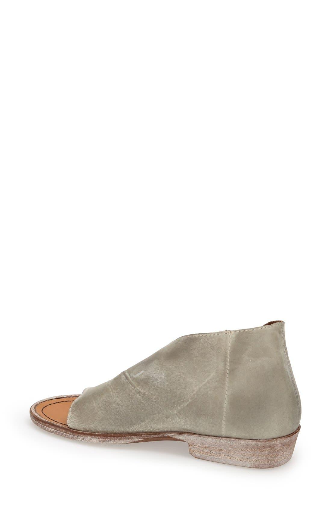 'Mont Blanc' Asymmetrical Sandal,                             Alternate thumbnail 21, color,