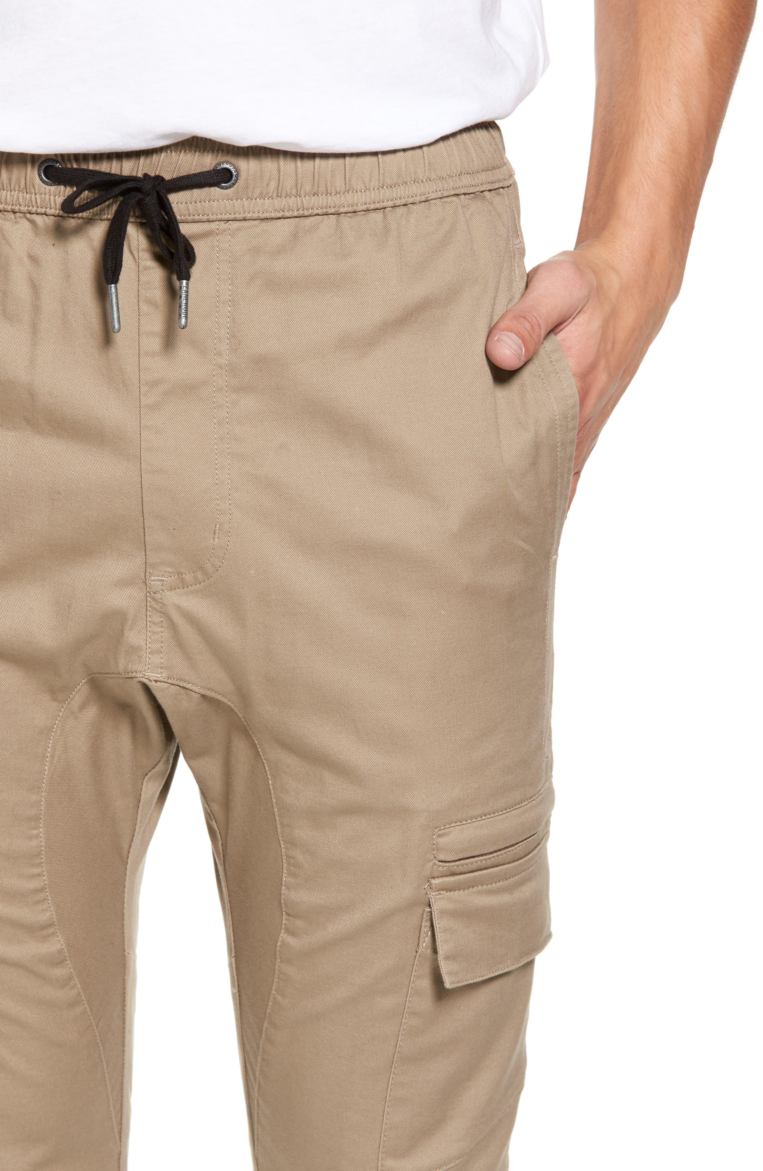 Sureshot Cargo Jogger Pants,                             Alternate thumbnail 24, color,