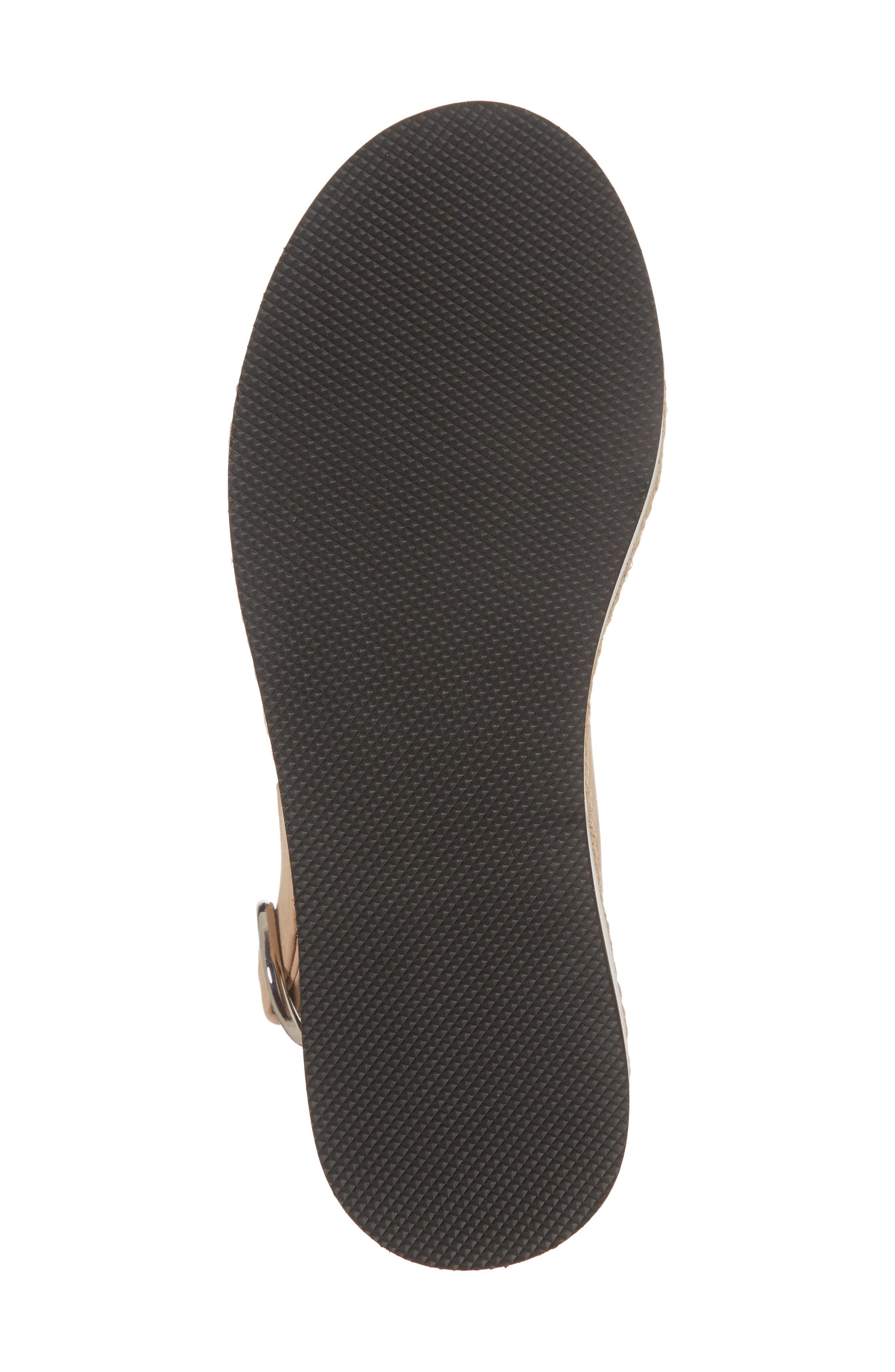Niche Platform Sandal,                             Alternate thumbnail 12, color,