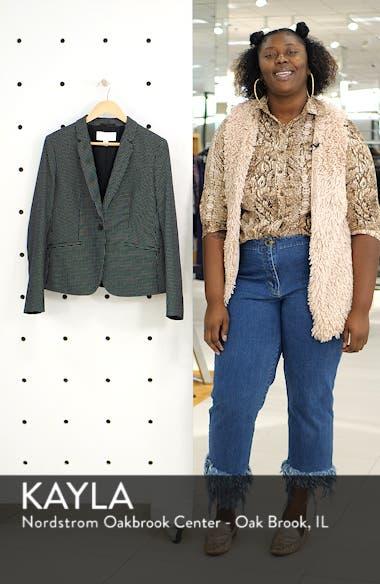Jumano Dot Stretch Jacket, sales video thumbnail