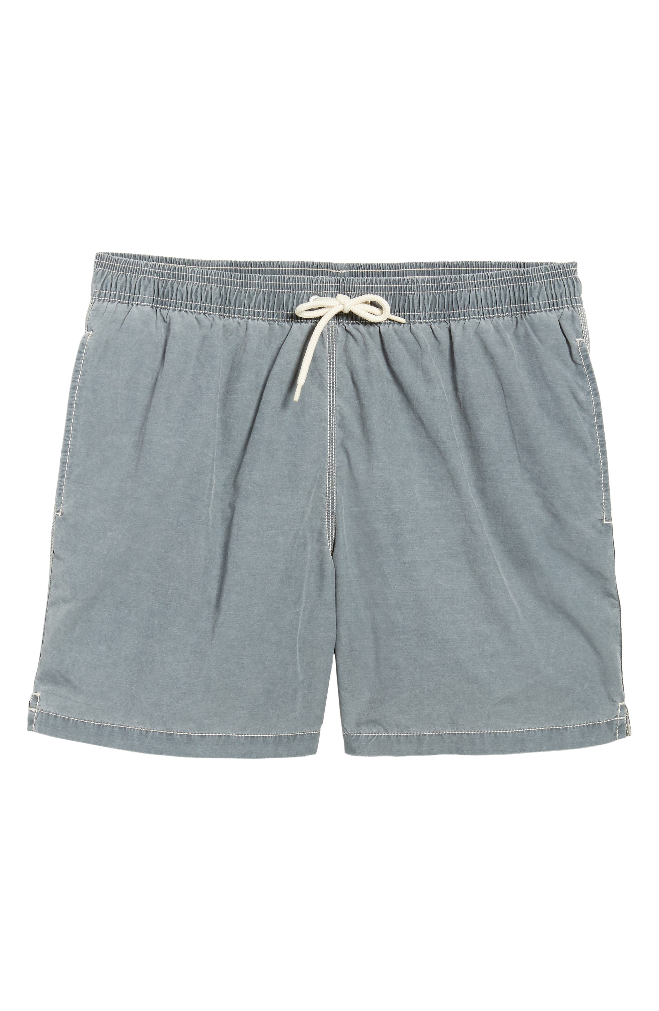 Victor Swim Trunks,                             Alternate thumbnail 6, color,                             021
