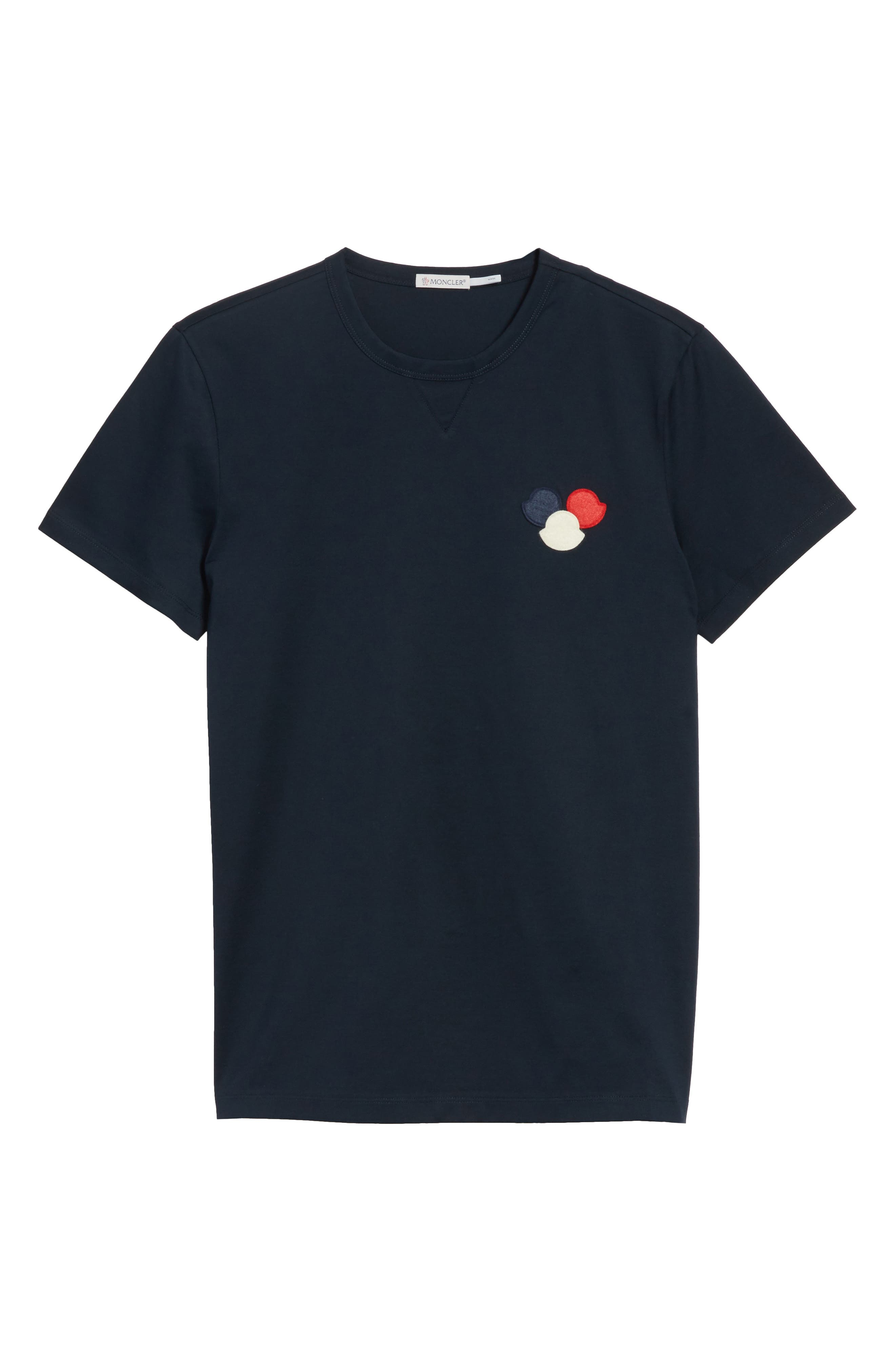 Bells T-Shirt,                             Alternate thumbnail 18, color,