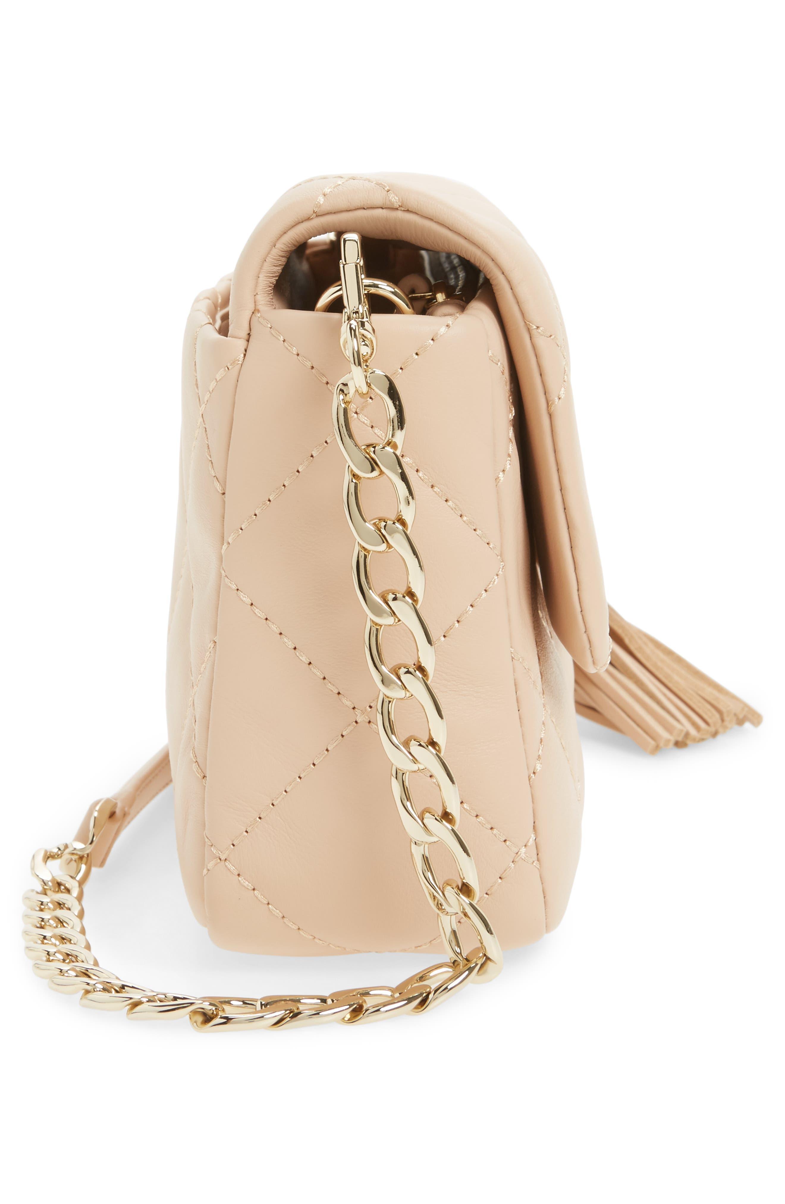 emerson place - serena leather shoulder bag,                             Alternate thumbnail 14, color,
