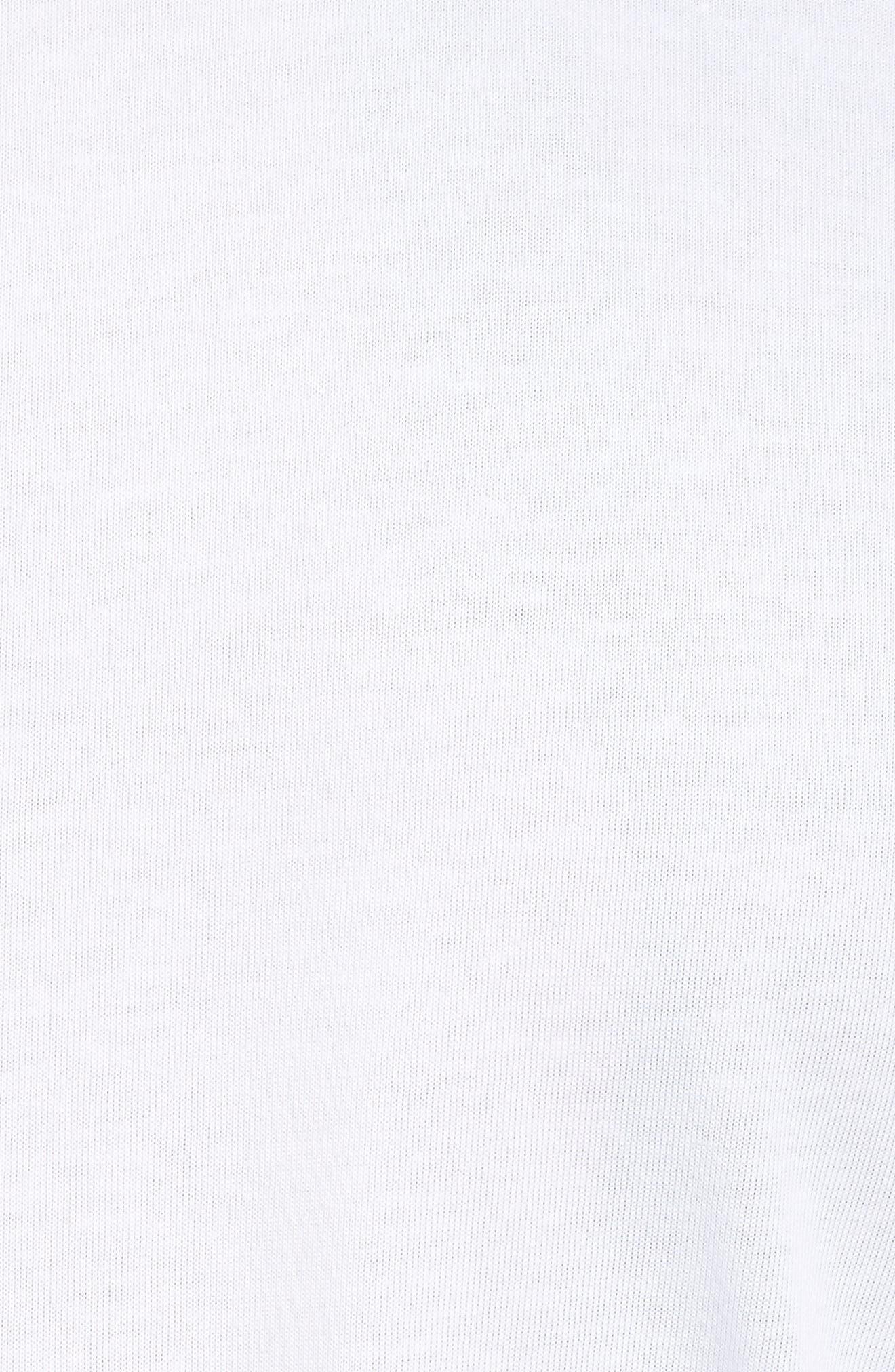 Flight Dry-FIT T-Shirt,                             Alternate thumbnail 10, color,