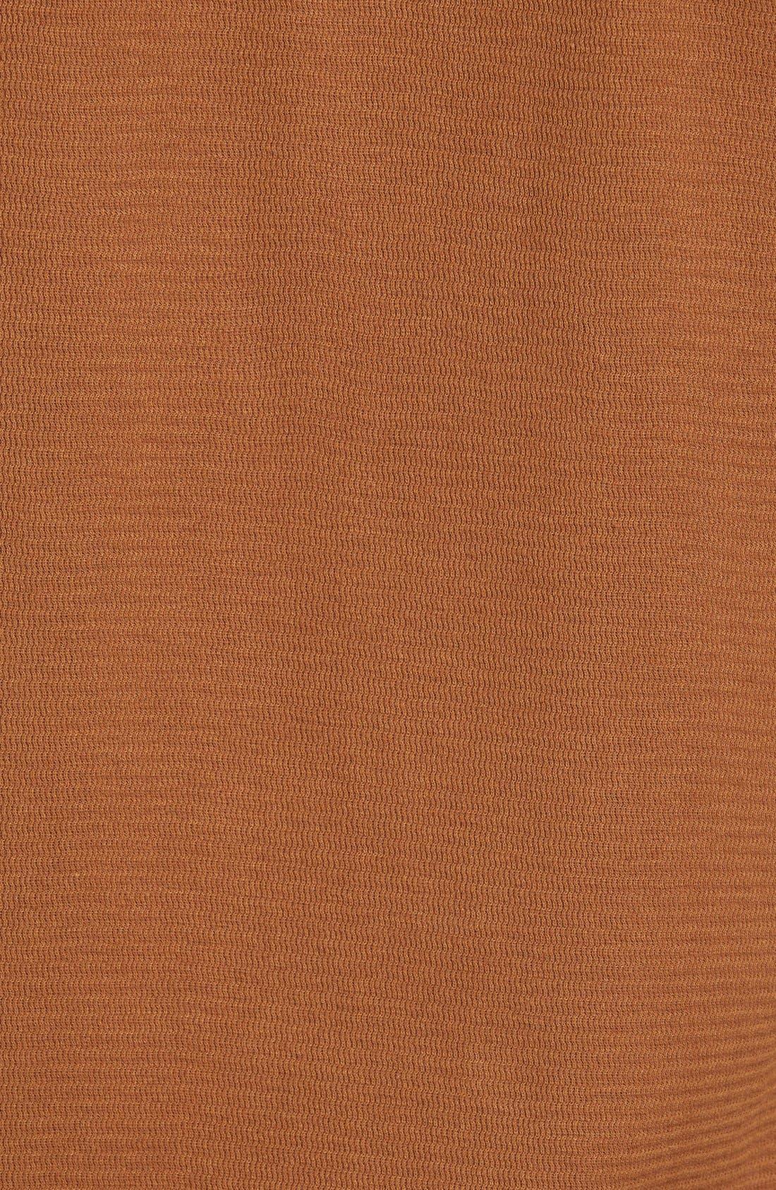 Larsen Zigzag Thermal T-Shirt,                             Alternate thumbnail 18, color,