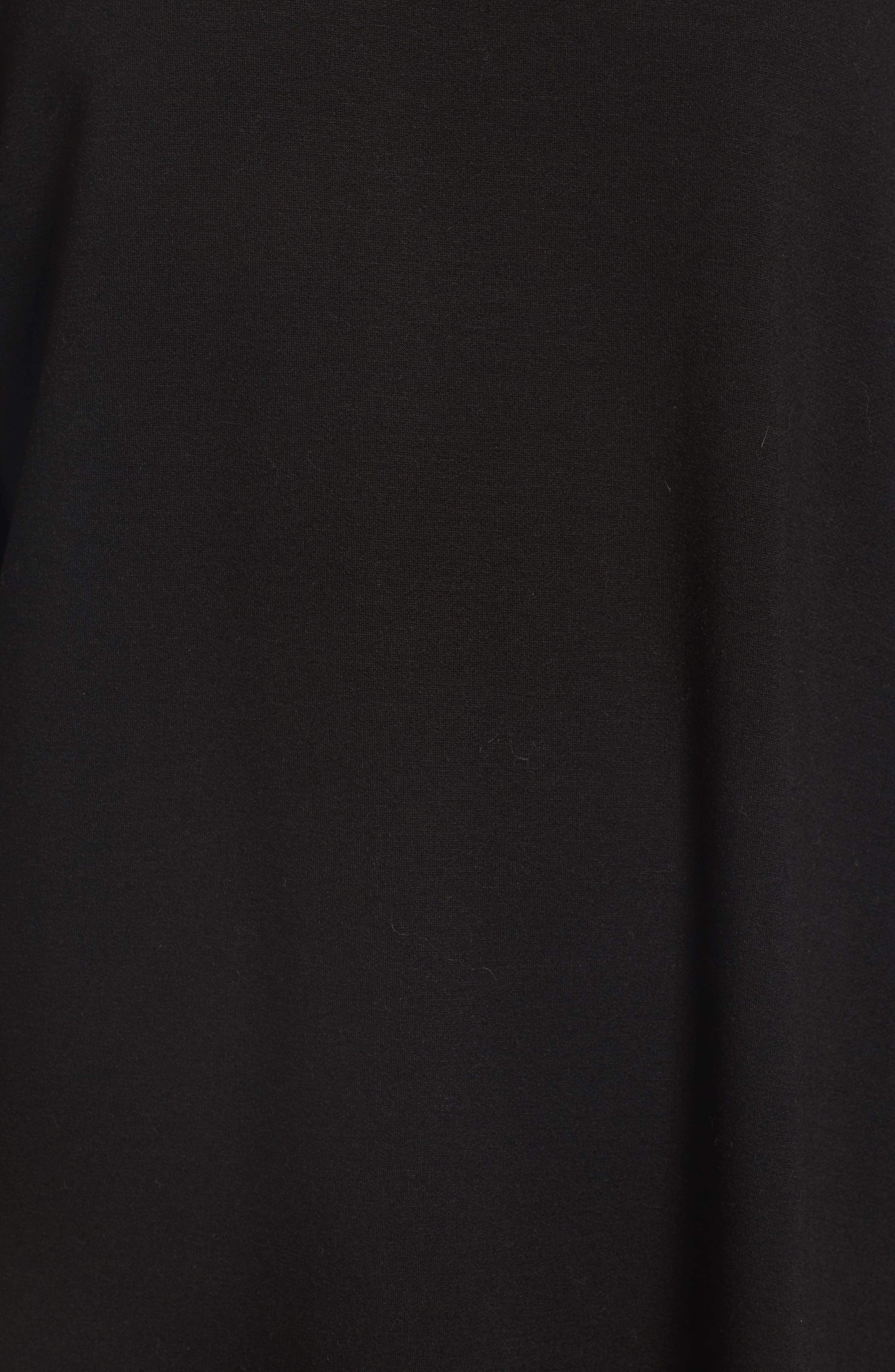 Funnel Neck Knit Tunic,                             Alternate thumbnail 13, color,
