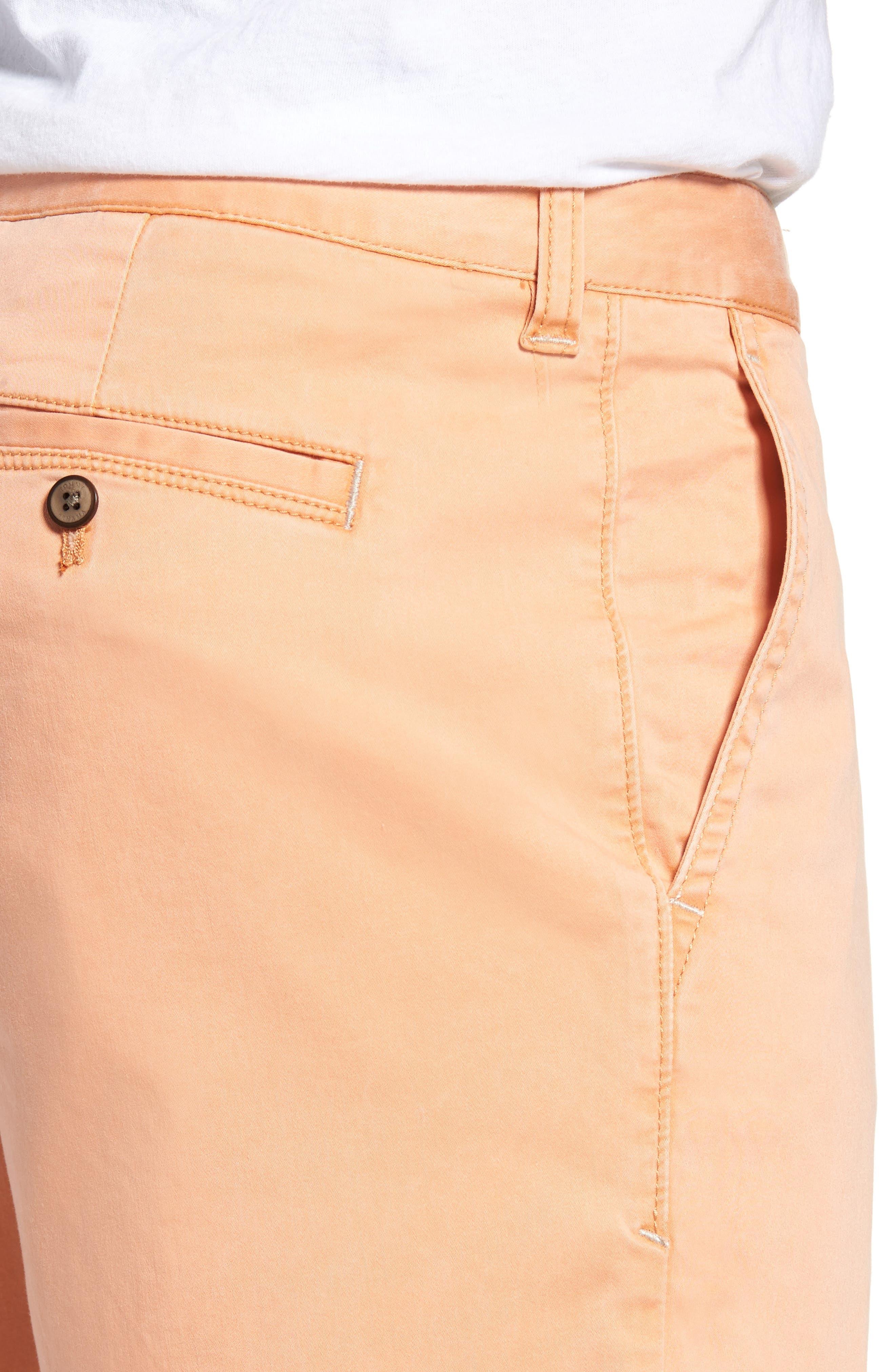 Boracay Chino Shorts,                             Alternate thumbnail 34, color,
