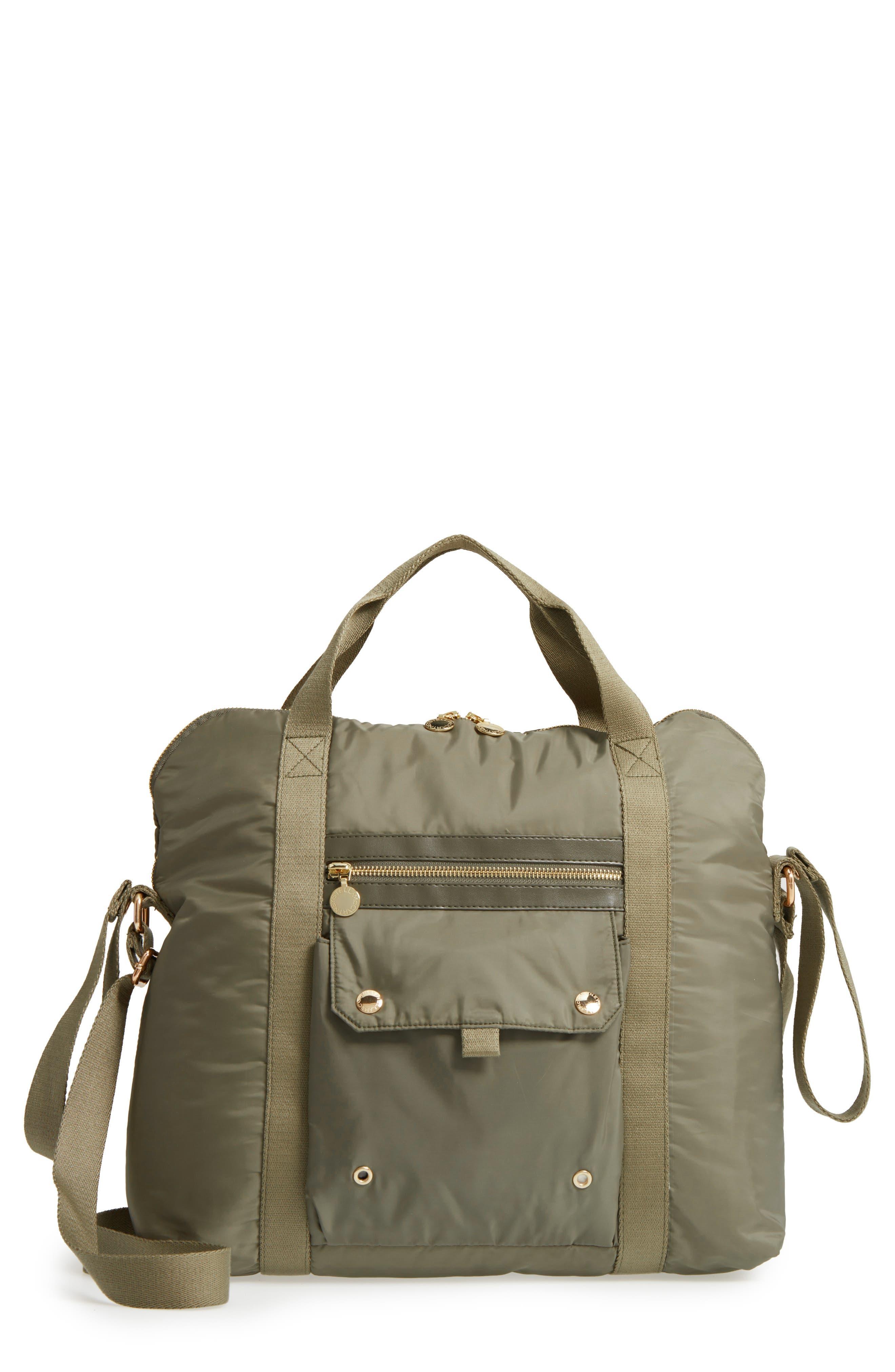 Kids Fern Diaper Bag,                         Main,                         color, 330