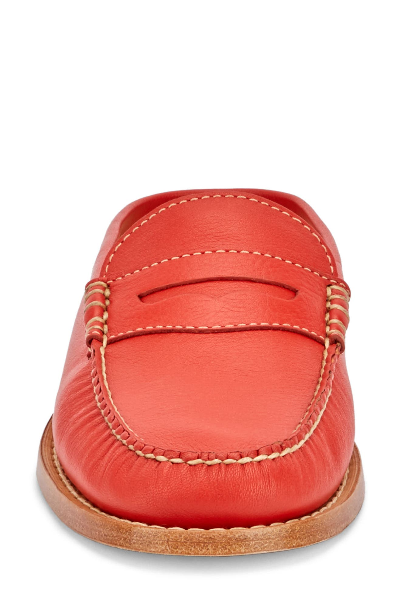 Wynn Loafer Mule,                             Alternate thumbnail 92, color,