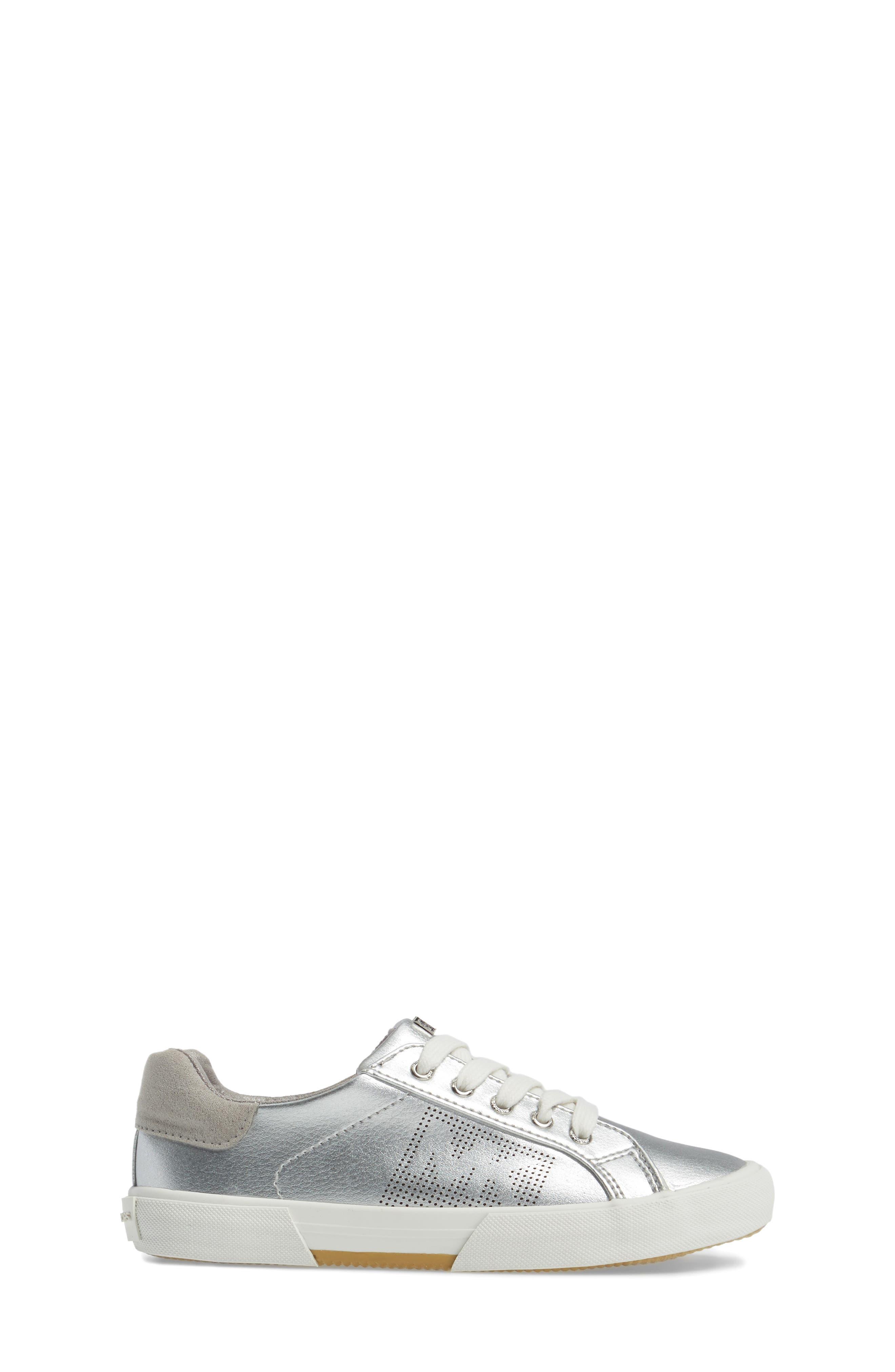 Ima Court Sneaker,                             Alternate thumbnail 3, color,                             040