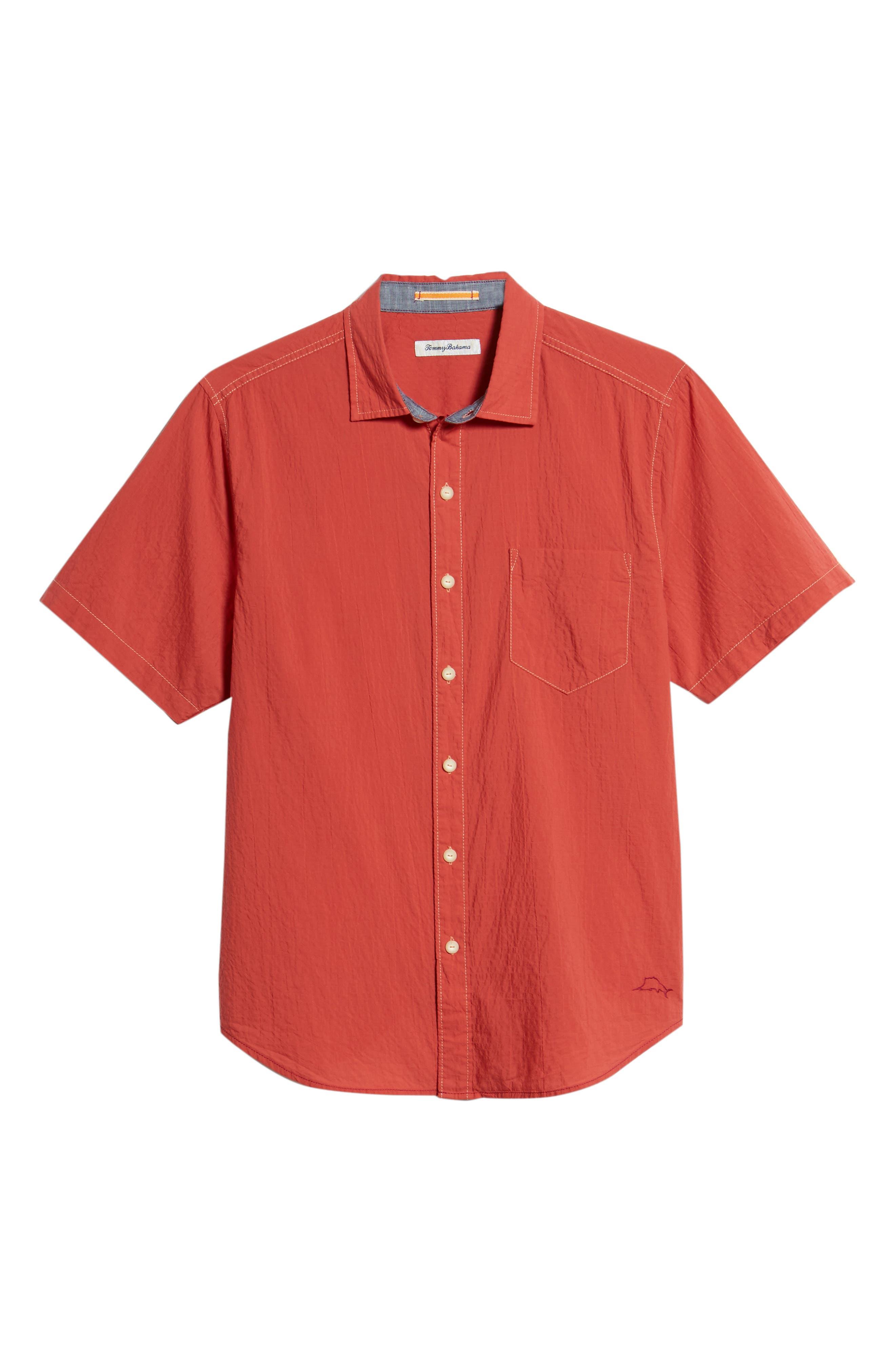The Salvatore Sport Shirt,                             Alternate thumbnail 27, color,