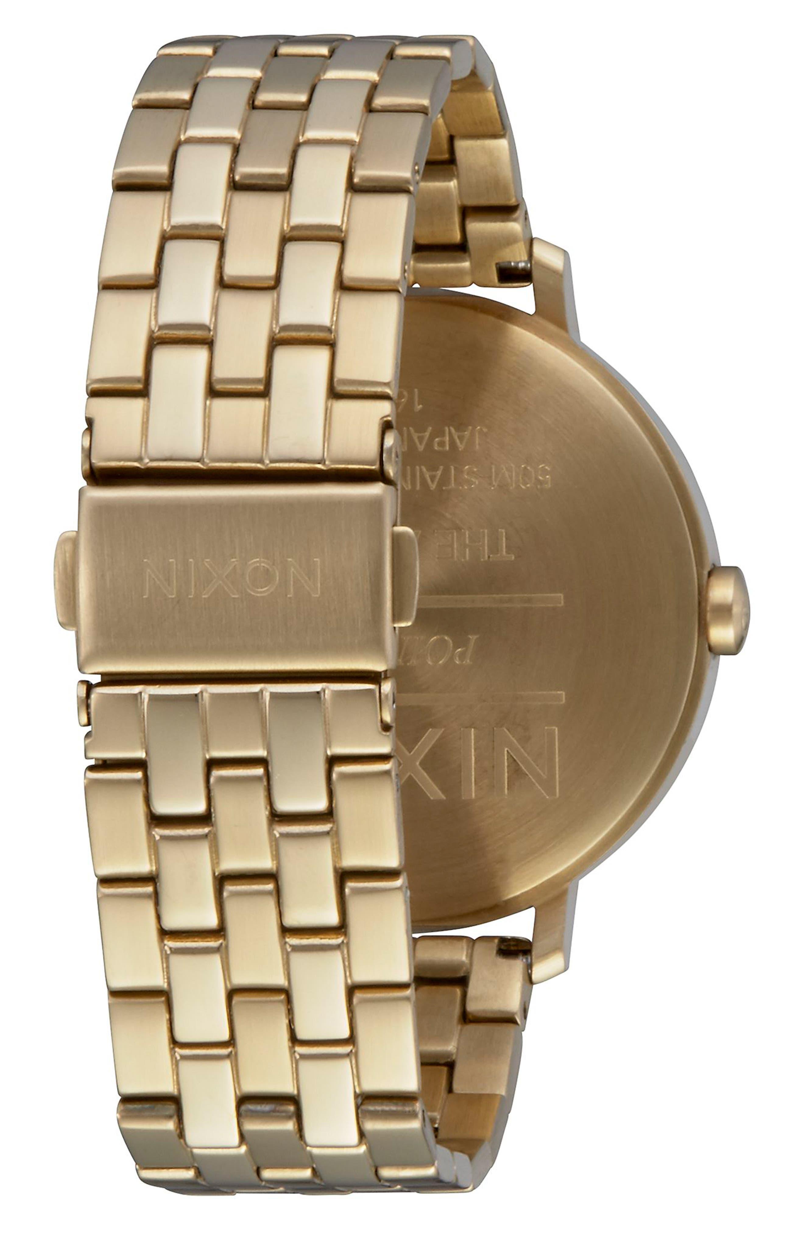 The Arrow Bracelet Watch, 38mm,                             Alternate thumbnail 27, color,