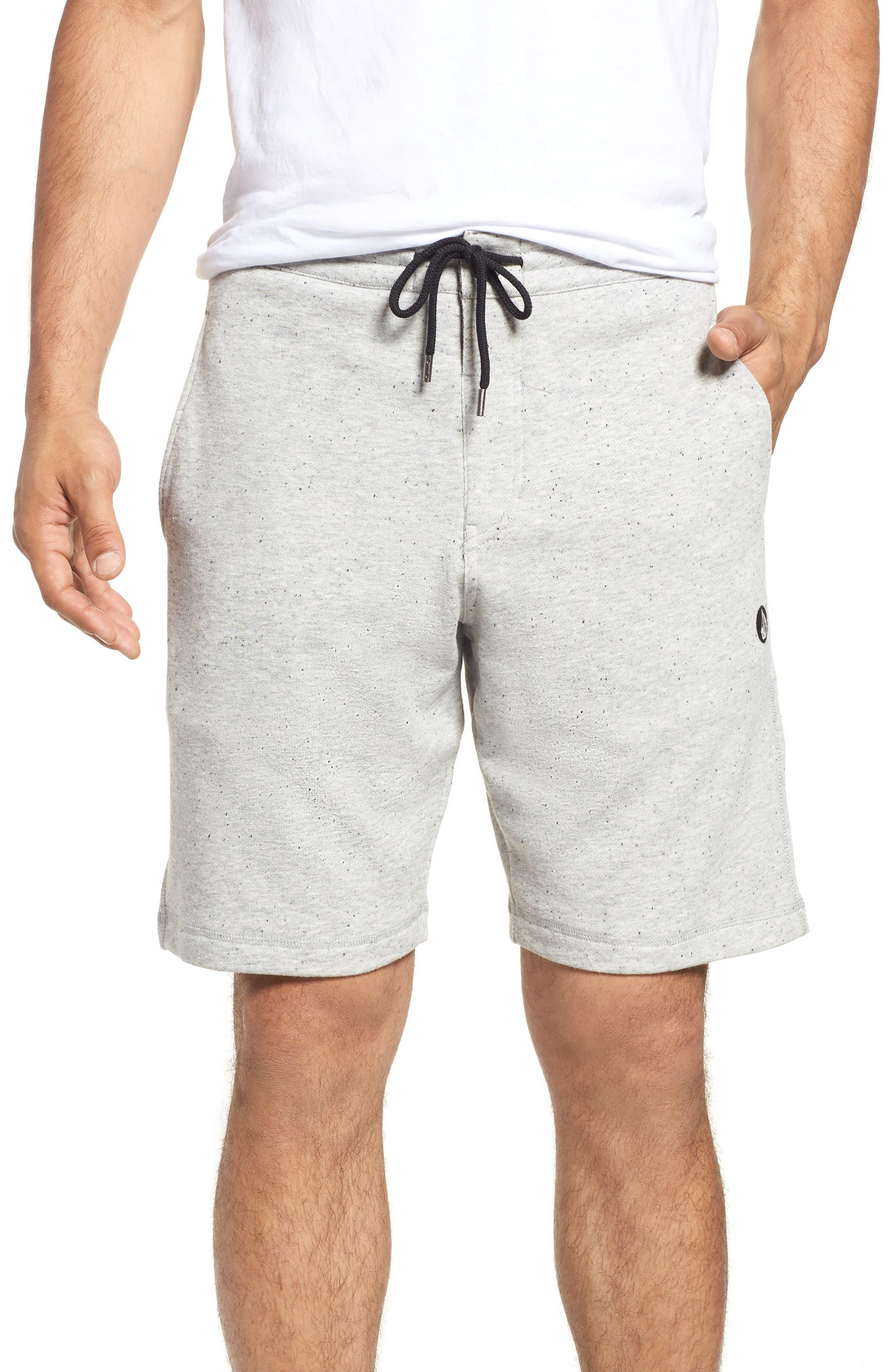 Chiller Shorts,                             Main thumbnail 1, color,                             GREY