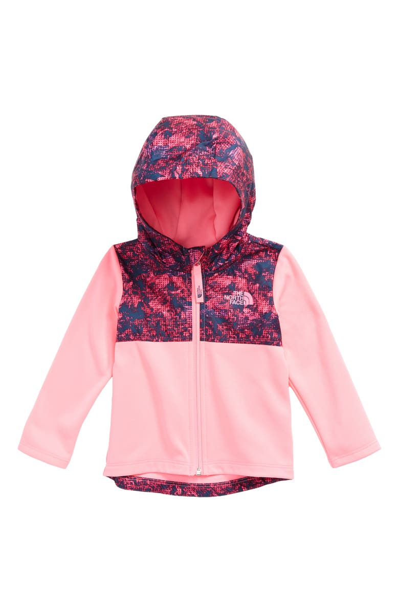 810fcd5fe977 The North Face Kickin It Hoodie (Baby Girls)