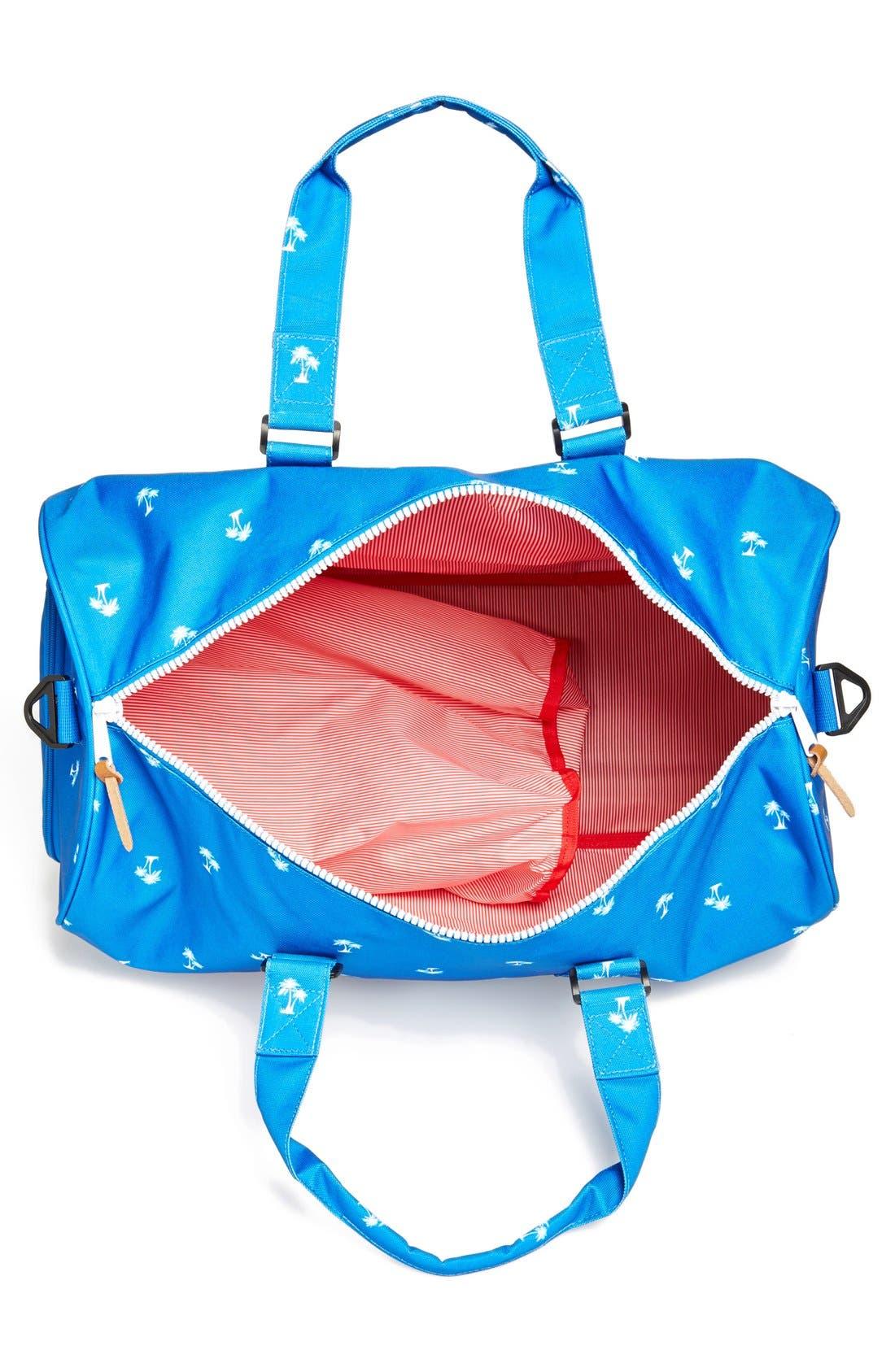 'Novel' Duffel Bag,                             Alternate thumbnail 53, color,