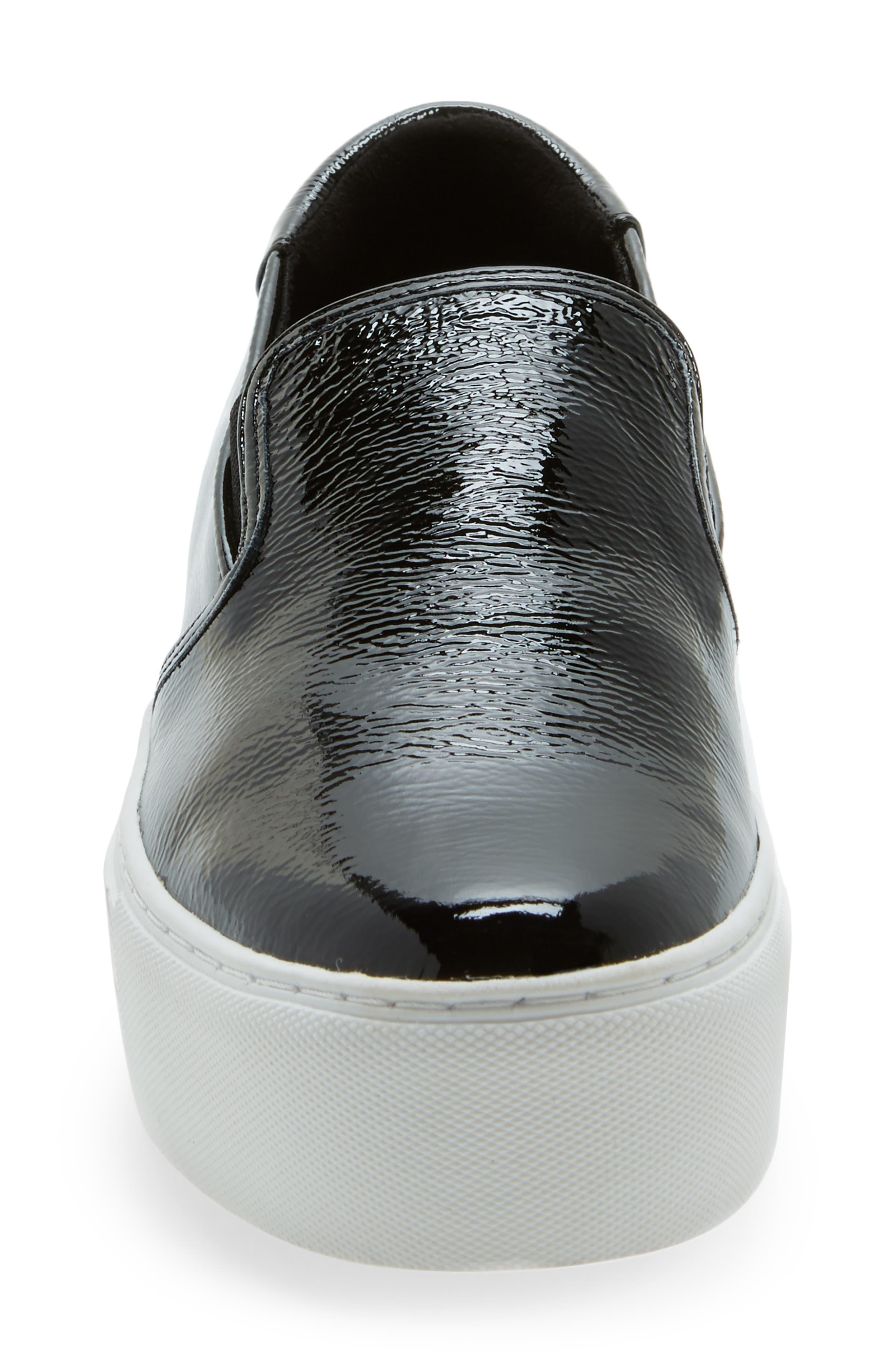 Joanie Slip-On Platform Sneaker,                             Alternate thumbnail 44, color,