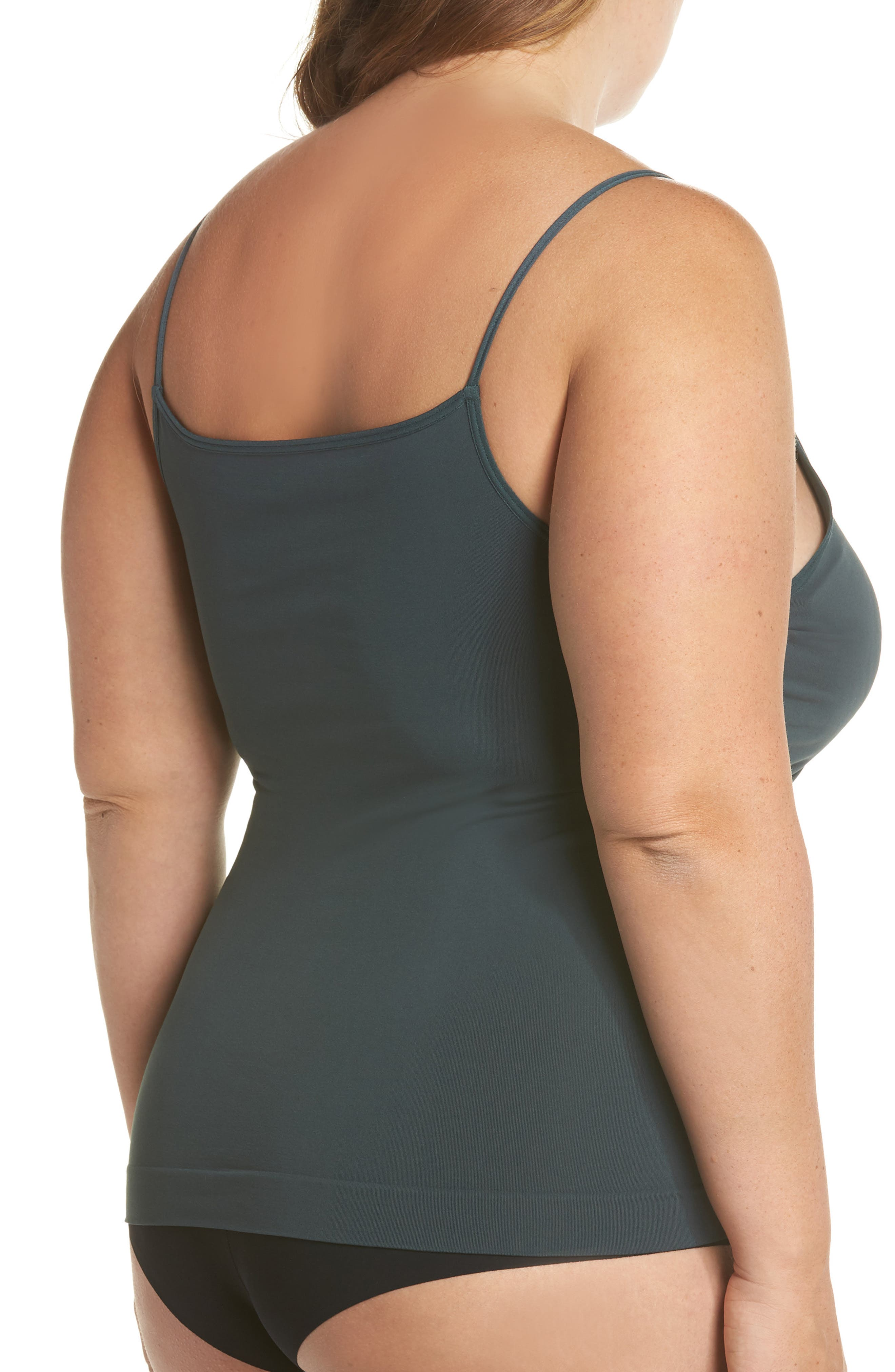 Seamless Two-Way Camisole,                             Alternate thumbnail 36, color,