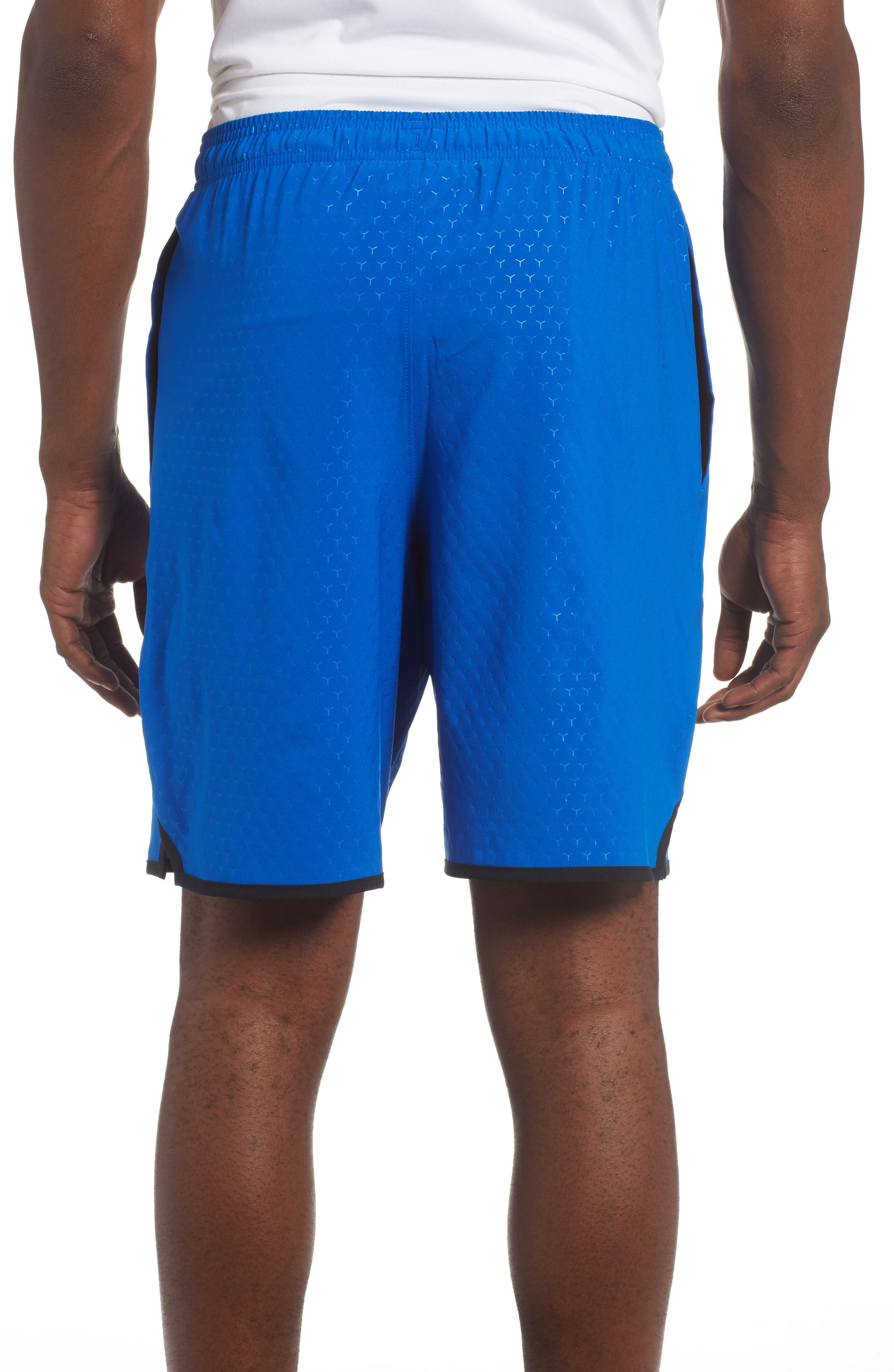 Qualifier Training Shorts,                             Alternate thumbnail 6, color,