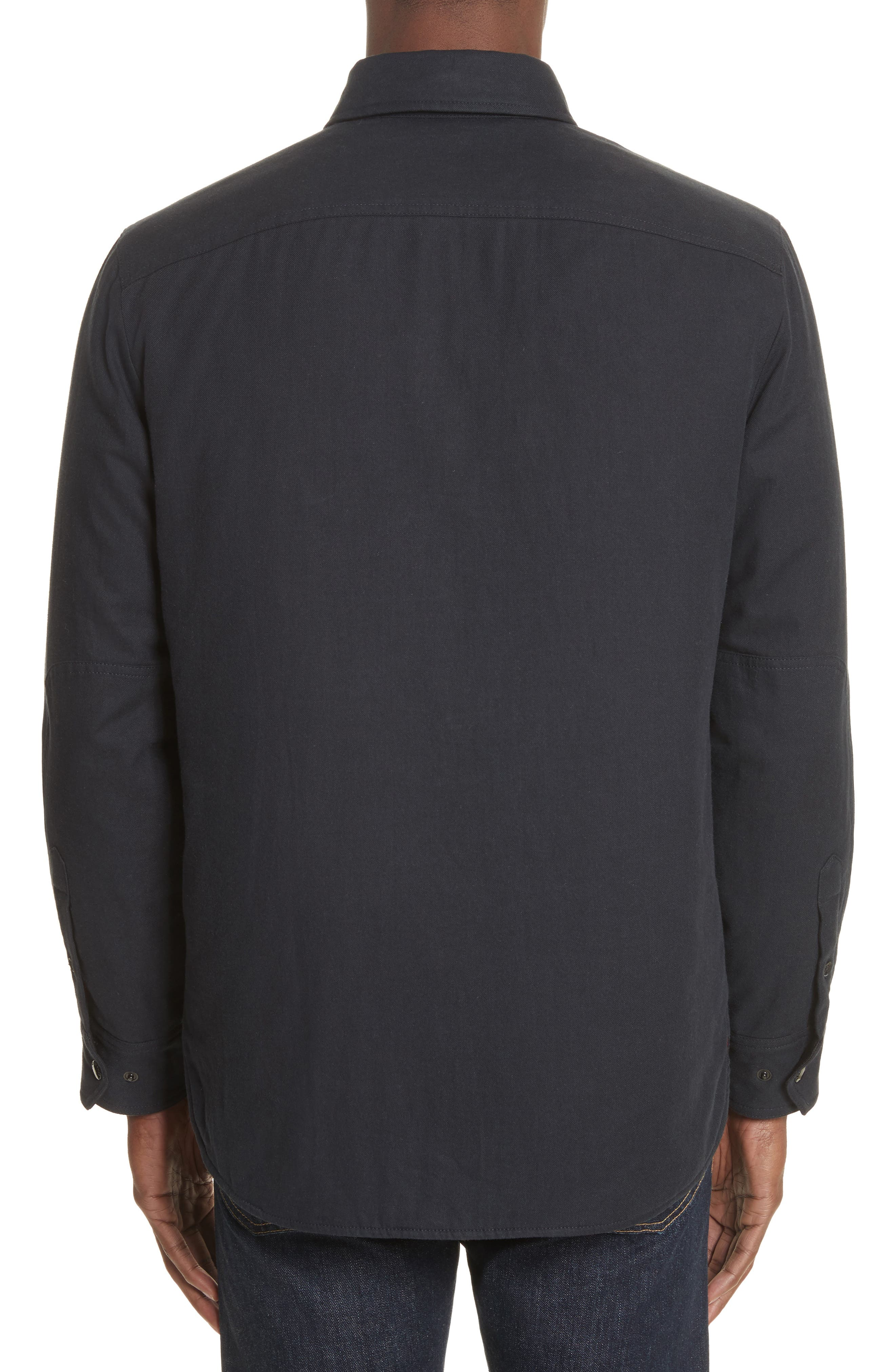 Jack Quilt Lined Shirt Jacket,                             Alternate thumbnail 2, color,                             415