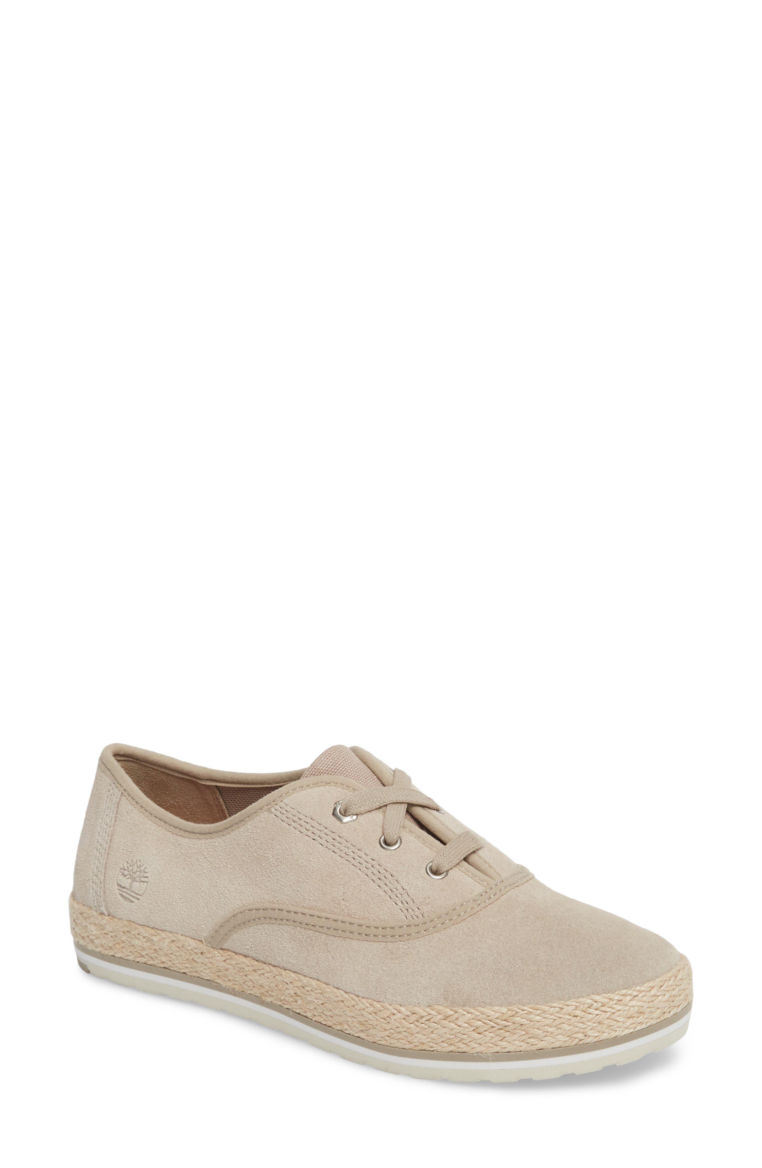 Eivissa Sea Oxford Sneaker, Main, color, 270