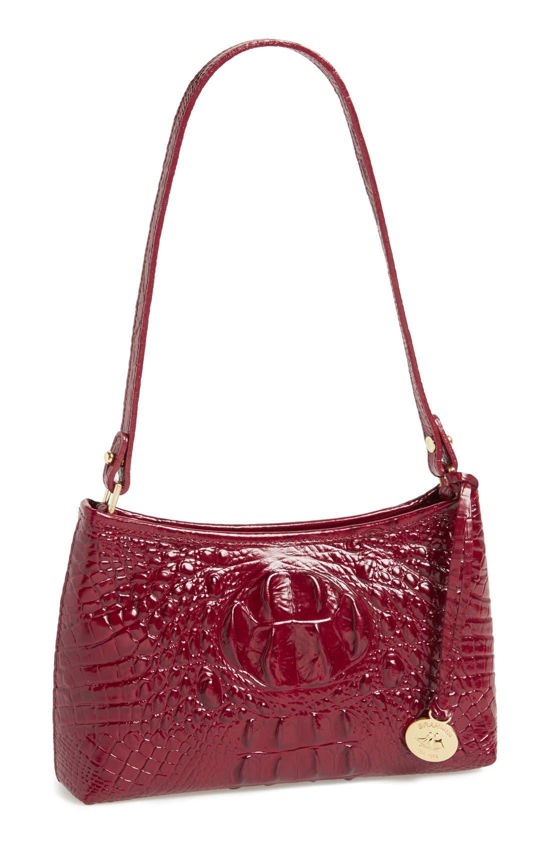 'Anytime - Mini' Convertible Handbag,                             Main thumbnail 17, color,