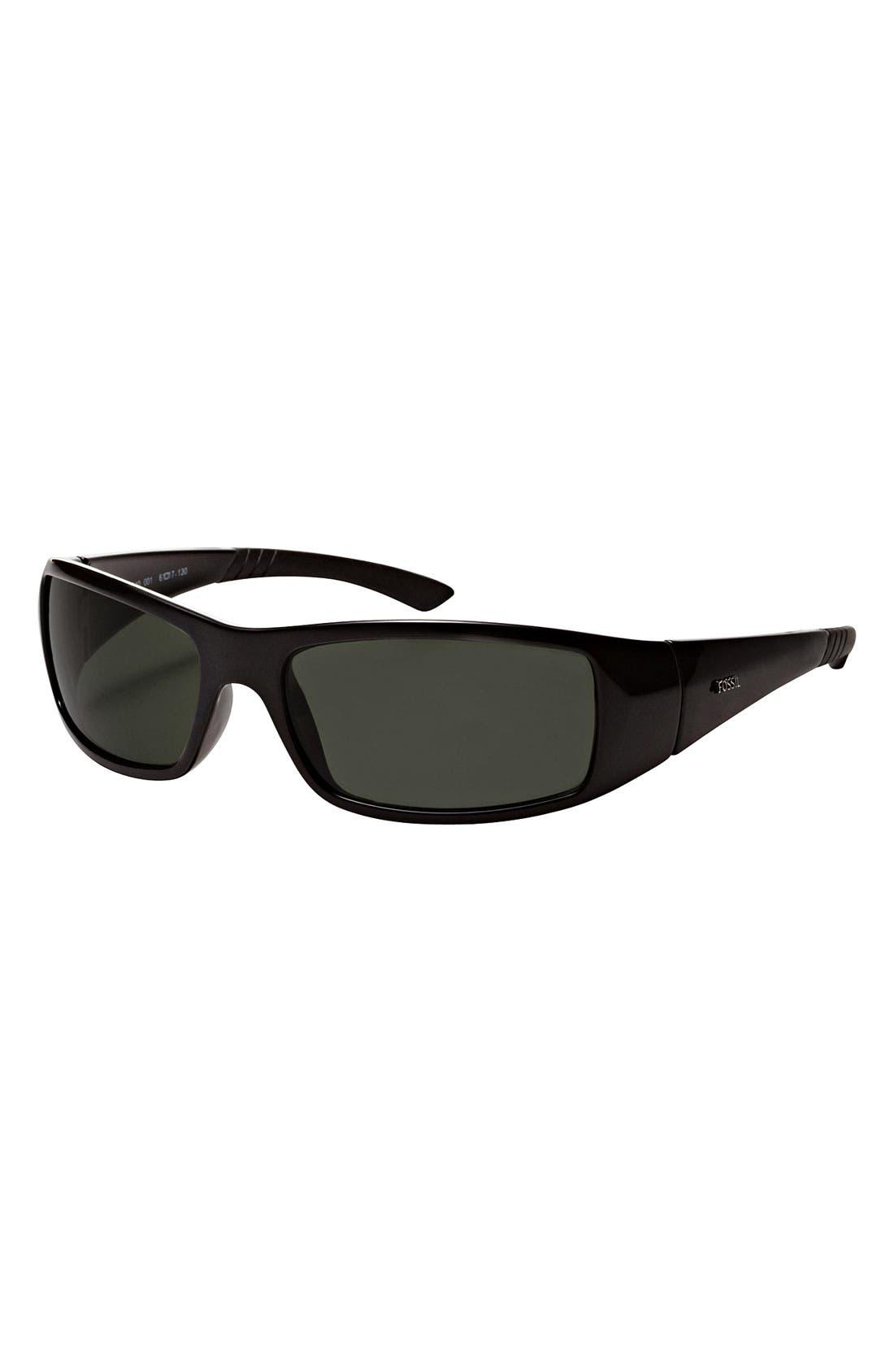 'Patrick' Sunglasses,                             Main thumbnail 1, color,                             001