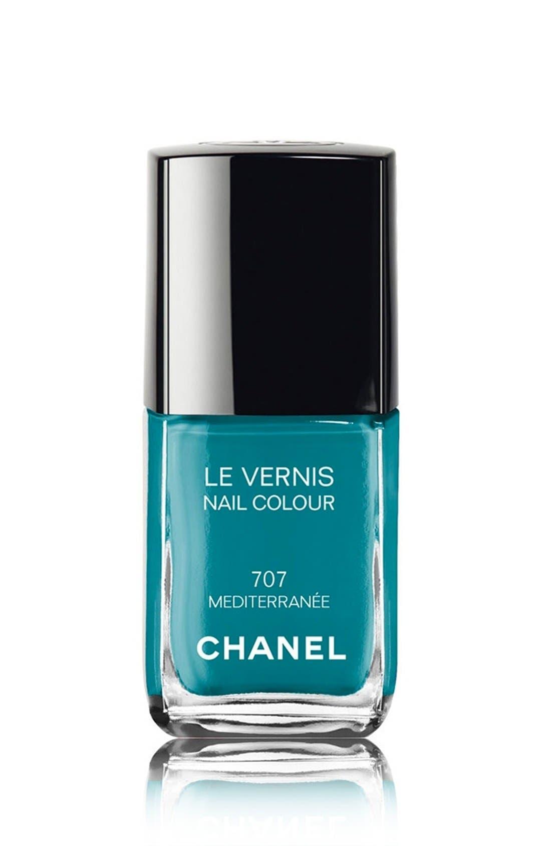 LE VERNIS<br />Nail Colour,                             Main thumbnail 140, color,