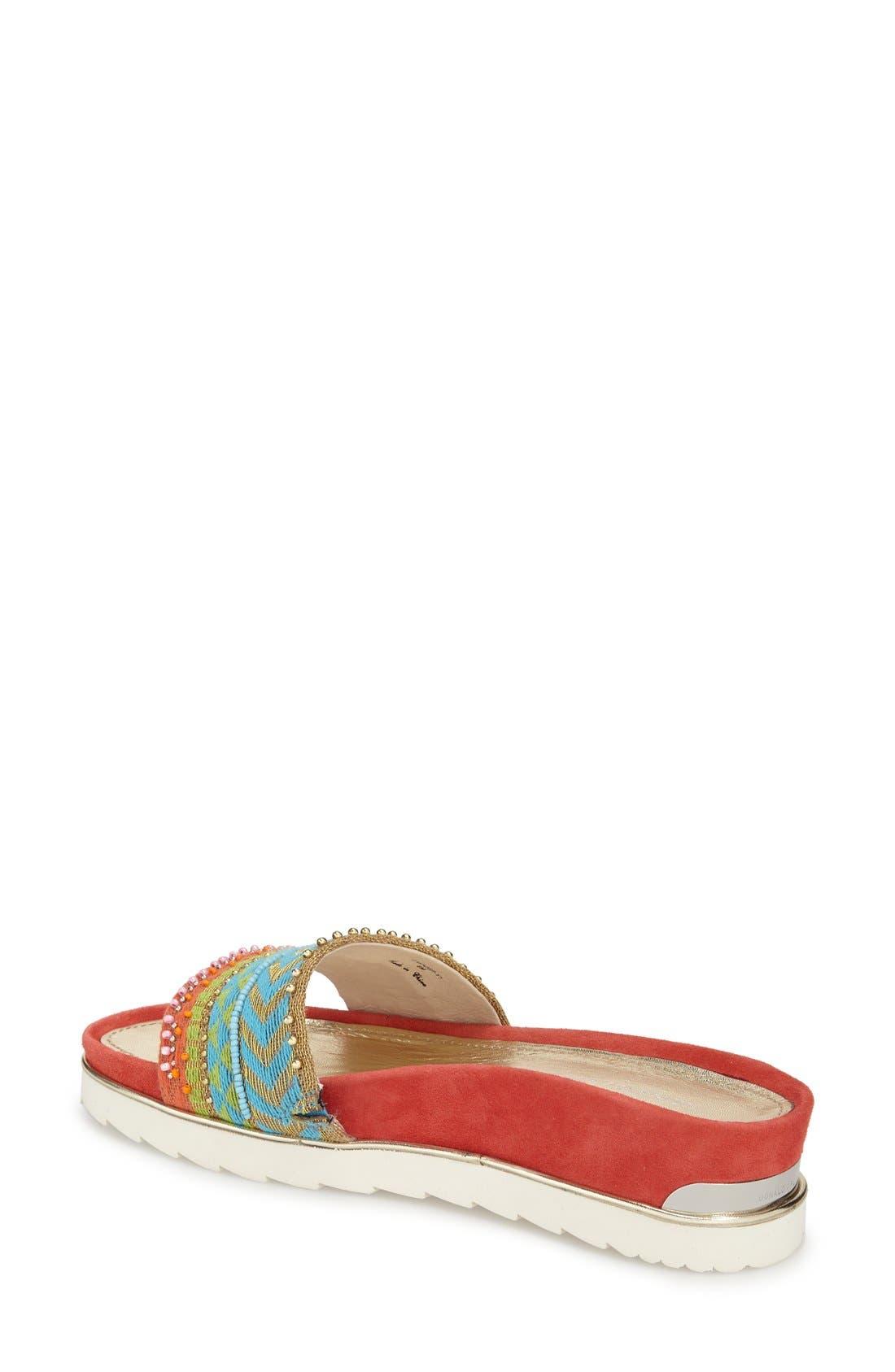 Cava Slide Sandal,                             Alternate thumbnail 36, color,