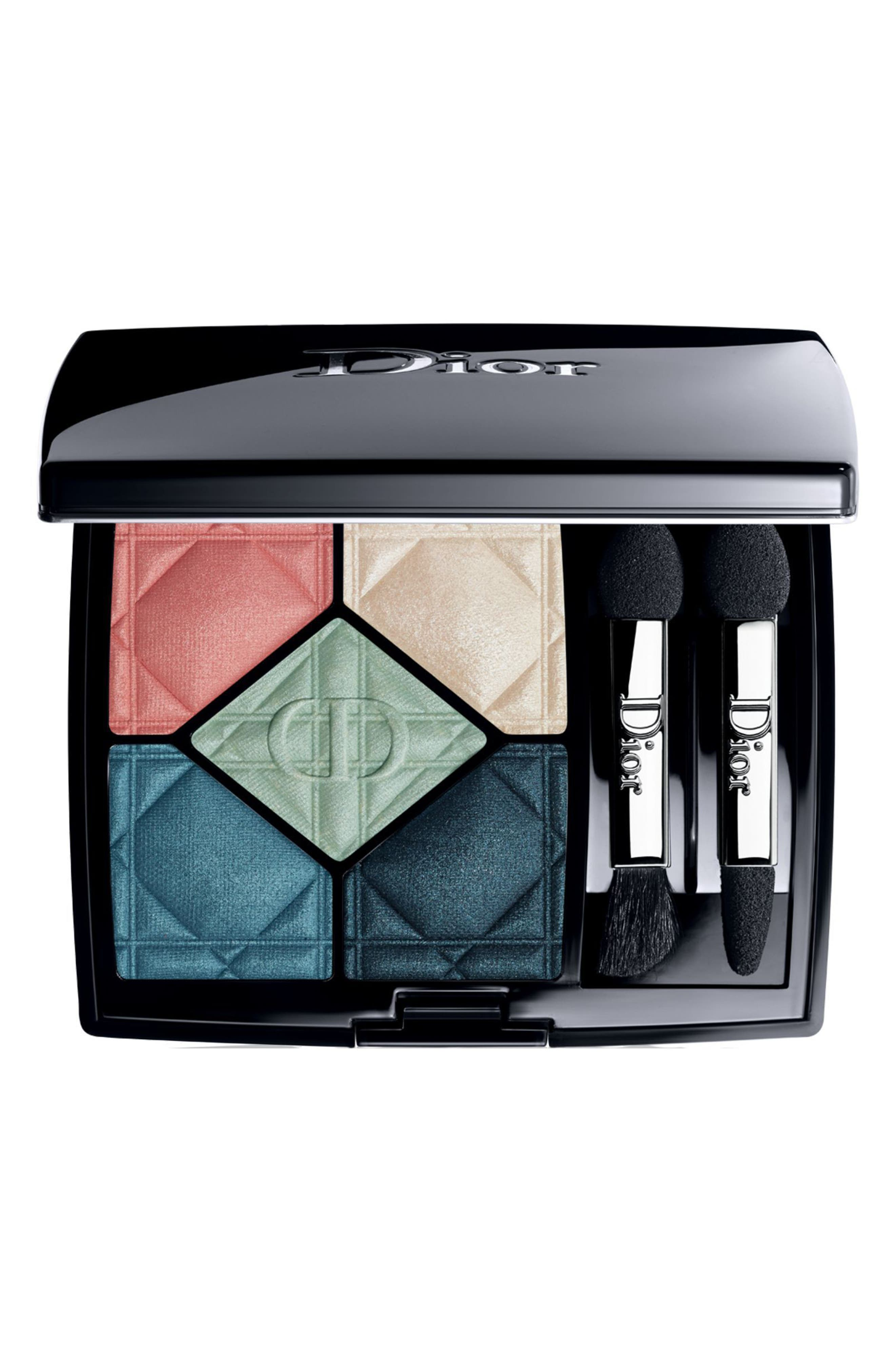 Dior 5 Couleurs Couture Eyeshadow Palette - 357 Electrify
