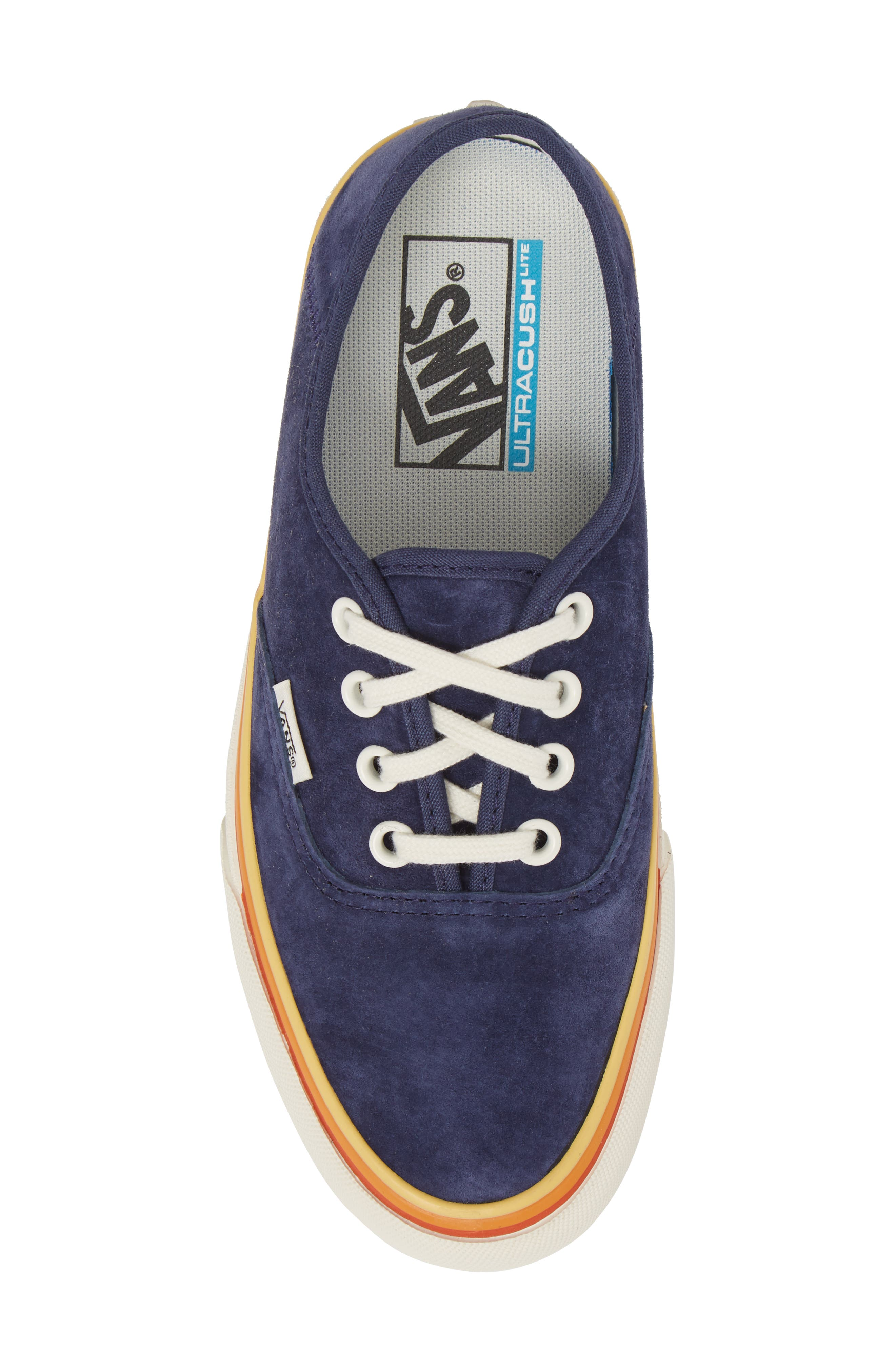 Authentic SF Sneaker,                             Alternate thumbnail 5, color,                             400