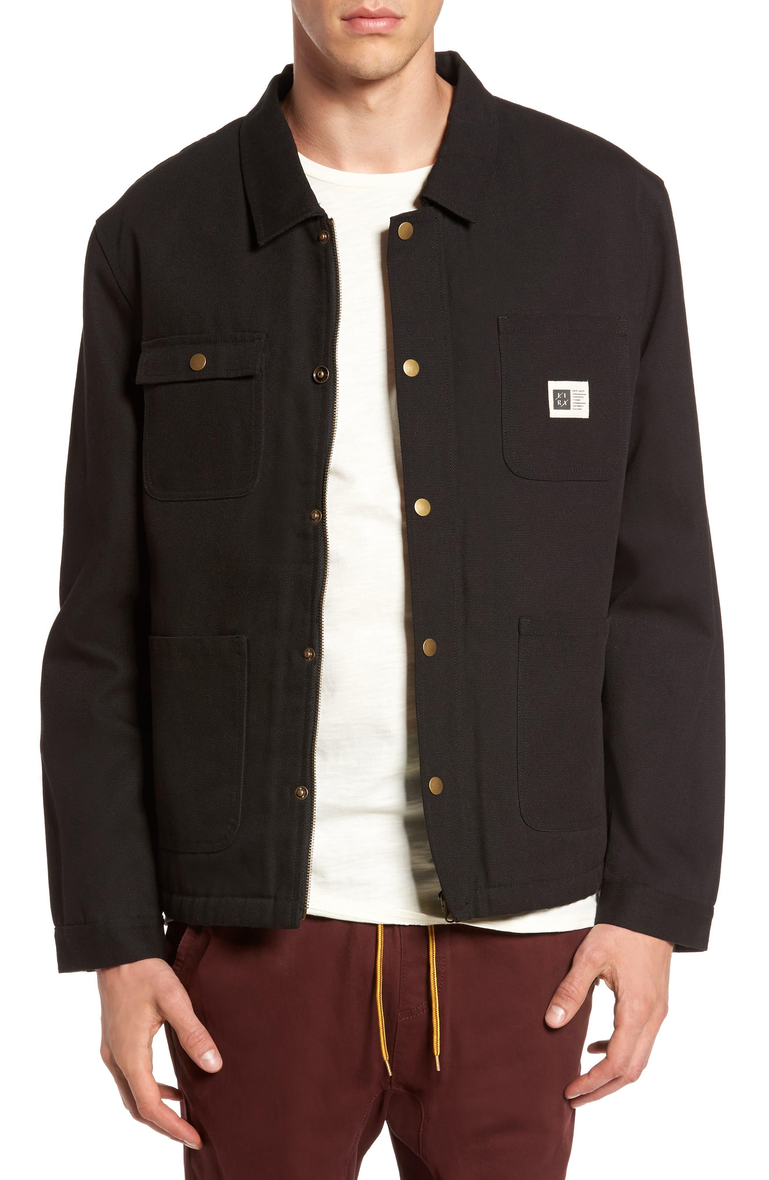 Chandler Jacket,                         Main,                         color, 001