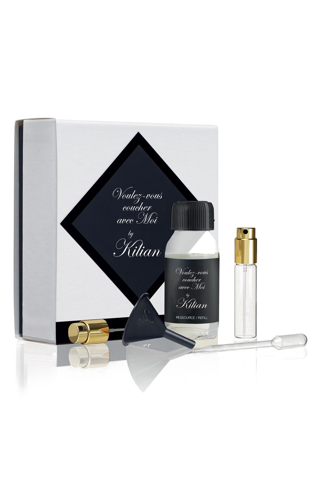 'In the Garden of Good and Evil - Voulez-vous coucher avec Moi' Refill Set,                         Main,                         color, NO COLOR