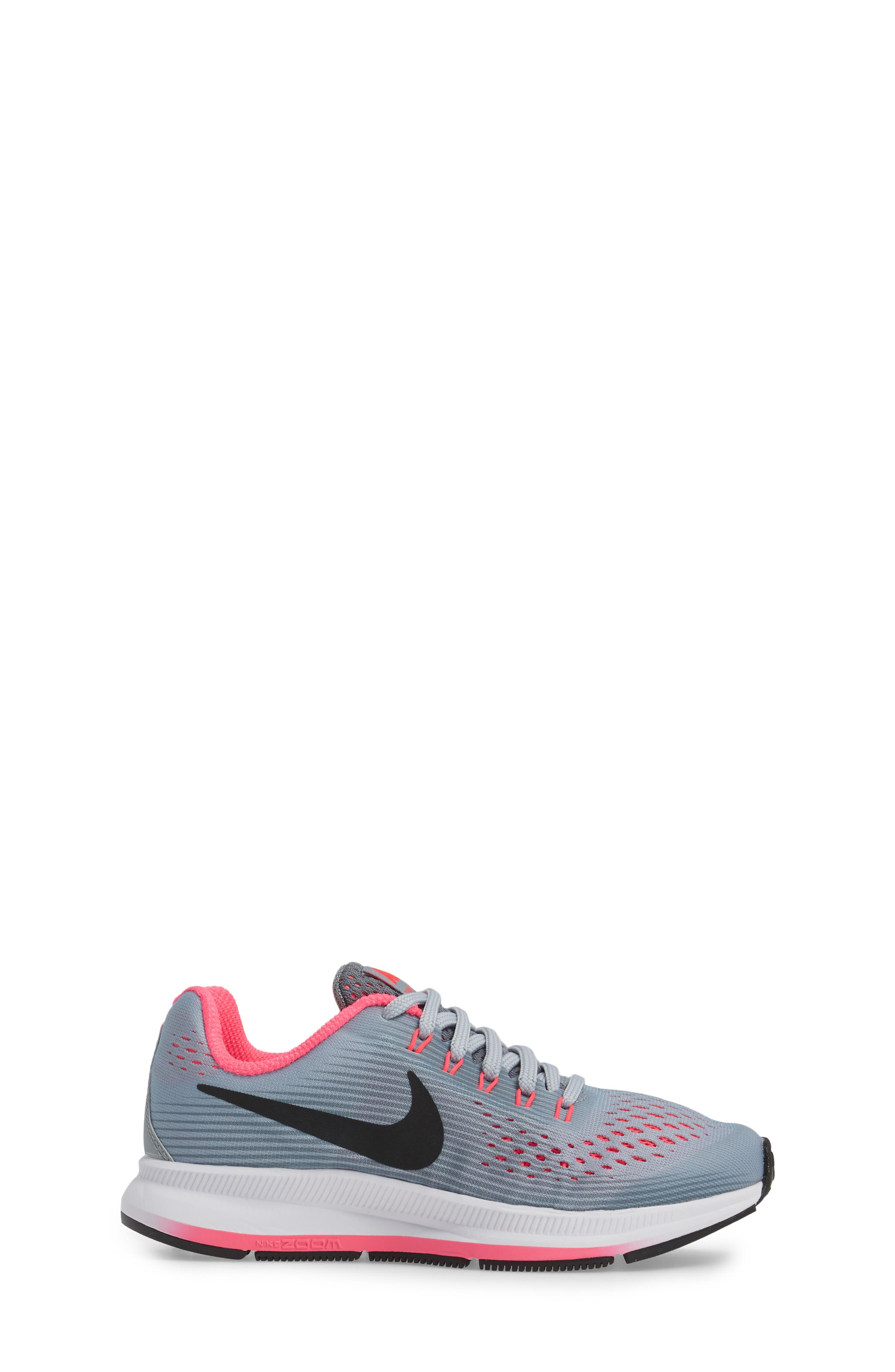 Zoom Pegasus 34 Sneaker,                             Alternate thumbnail 12, color,