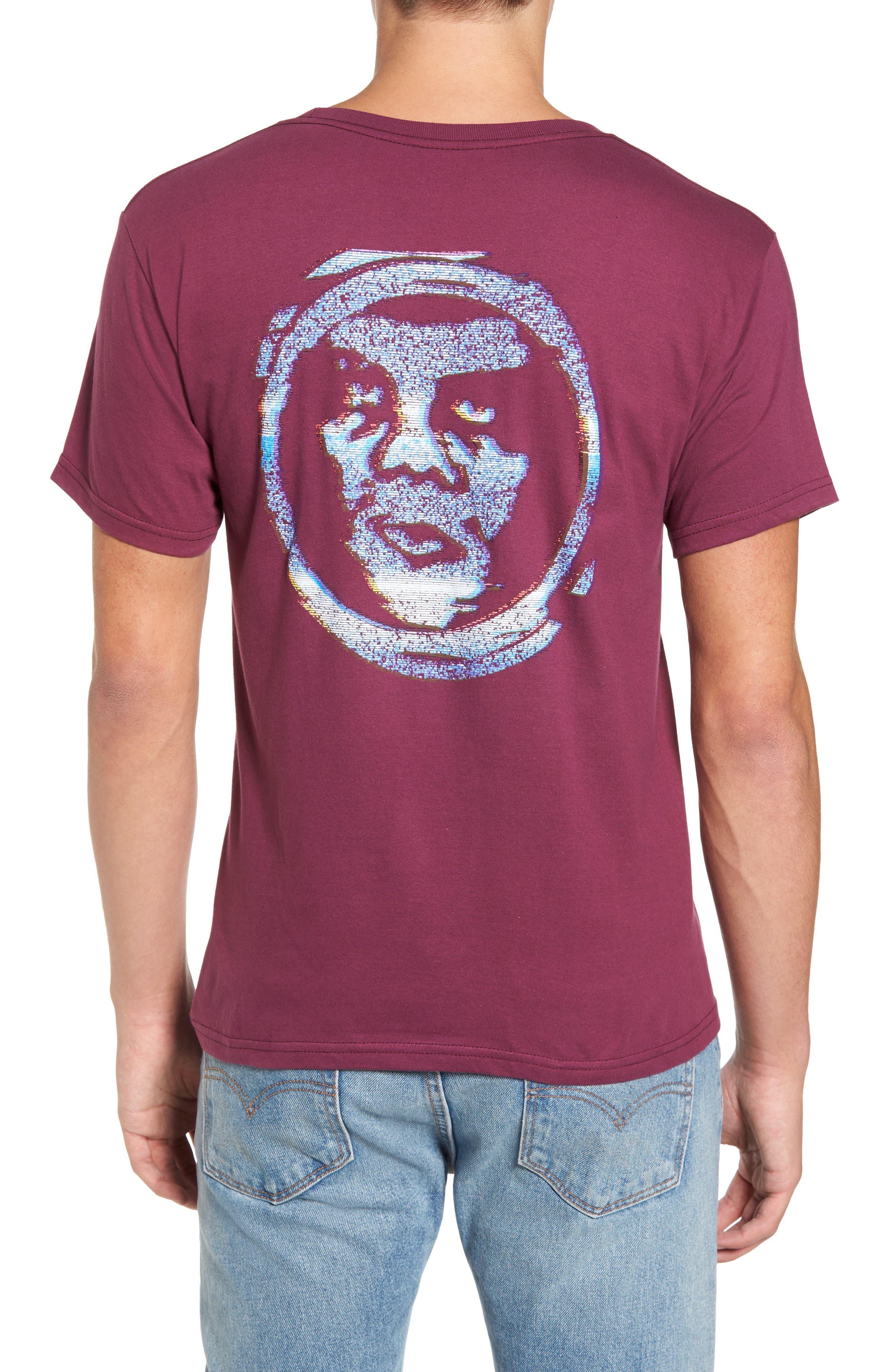 Creep Scan T-Shirt,                             Alternate thumbnail 2, color,                             930