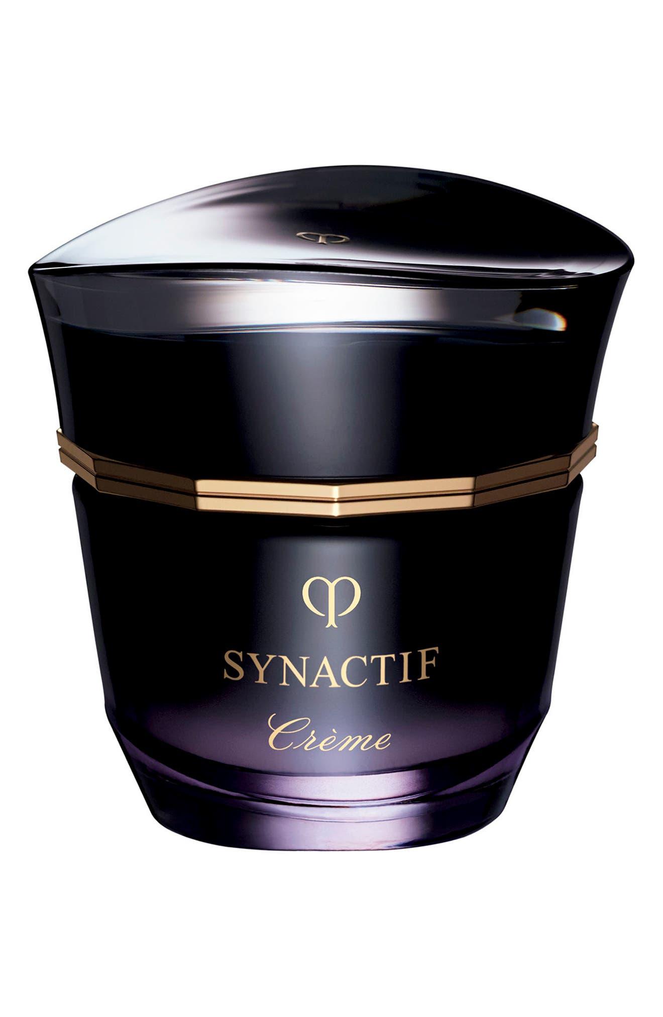 Synactif Cream,                         Main,                         color, NO COLOR