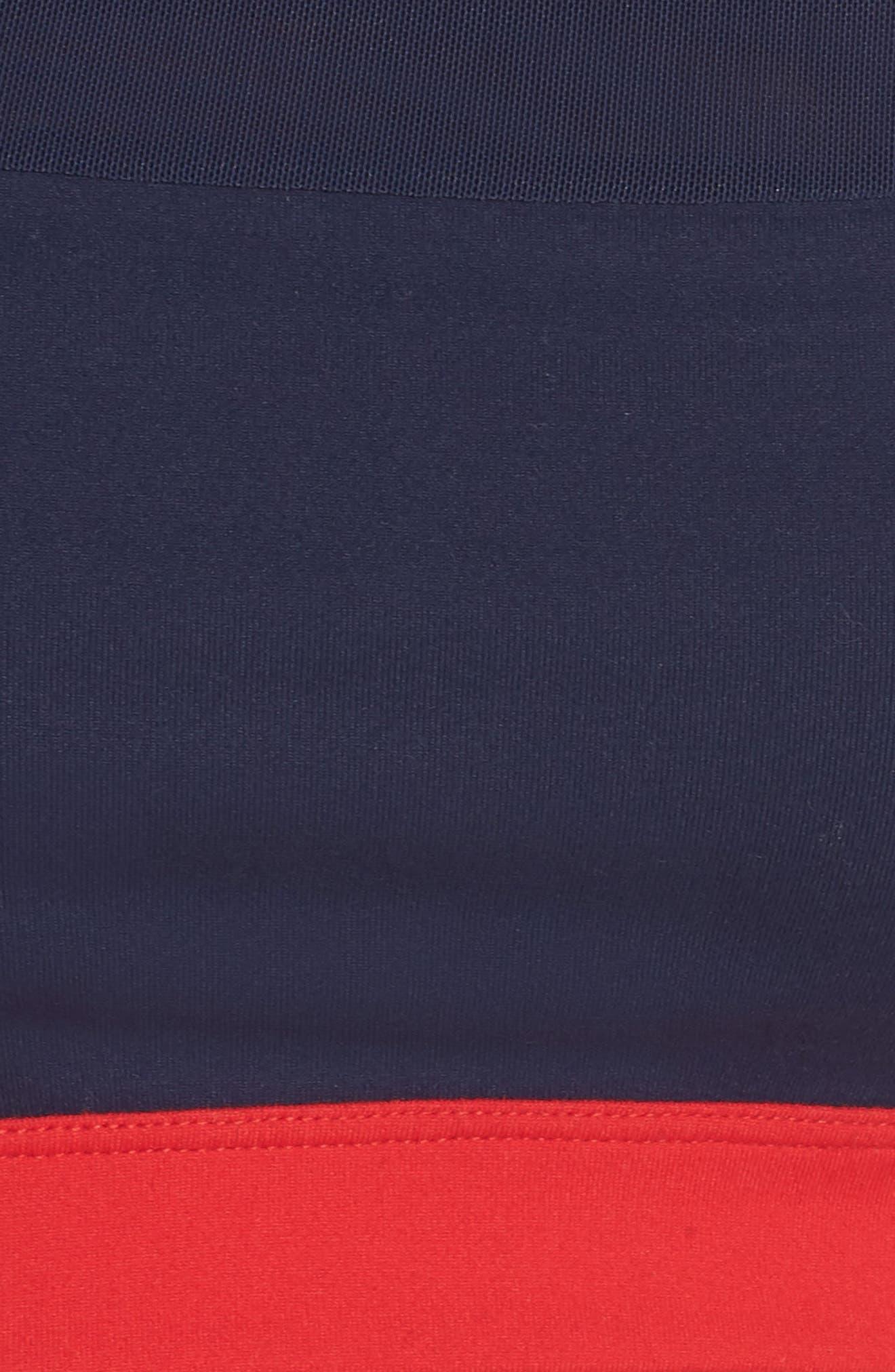 Jenna Sports Bra,                             Alternate thumbnail 15, color,