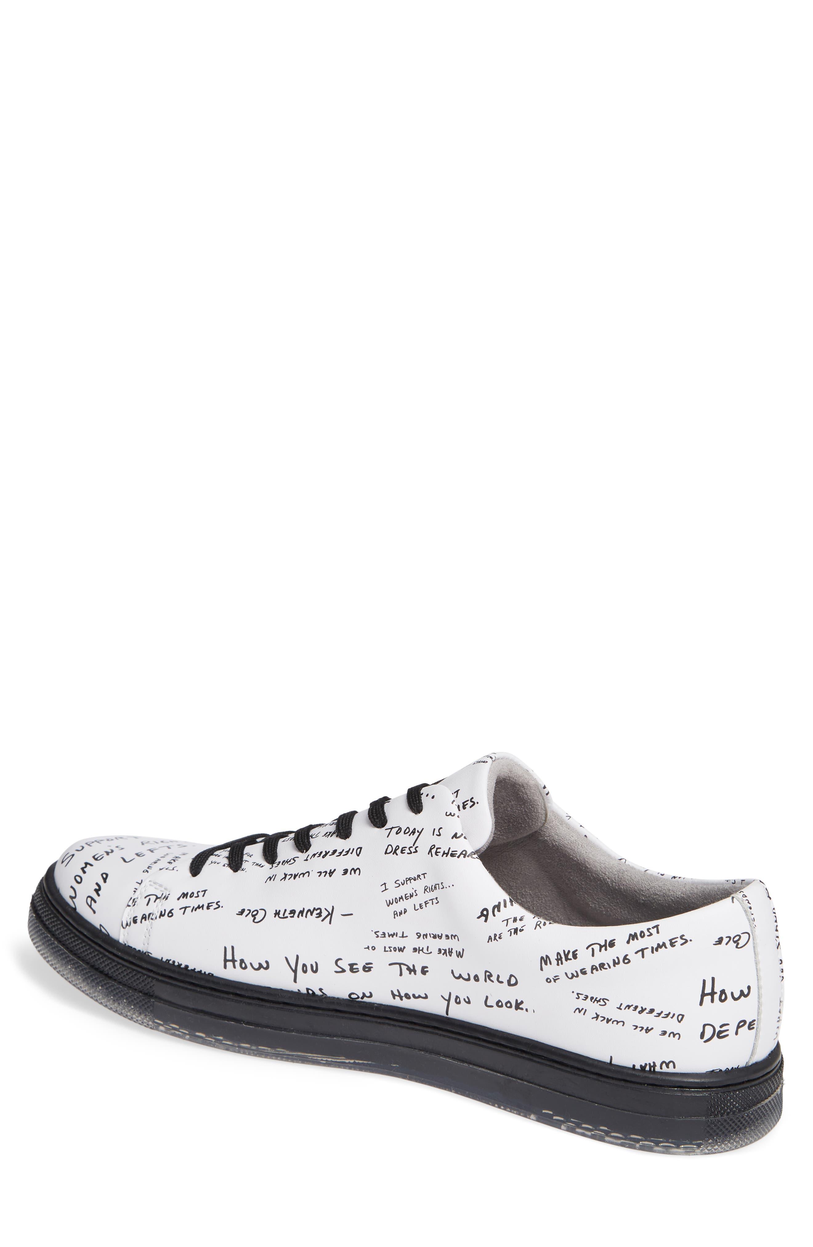Colvin Low Sneaker,                             Alternate thumbnail 2, color,                             110