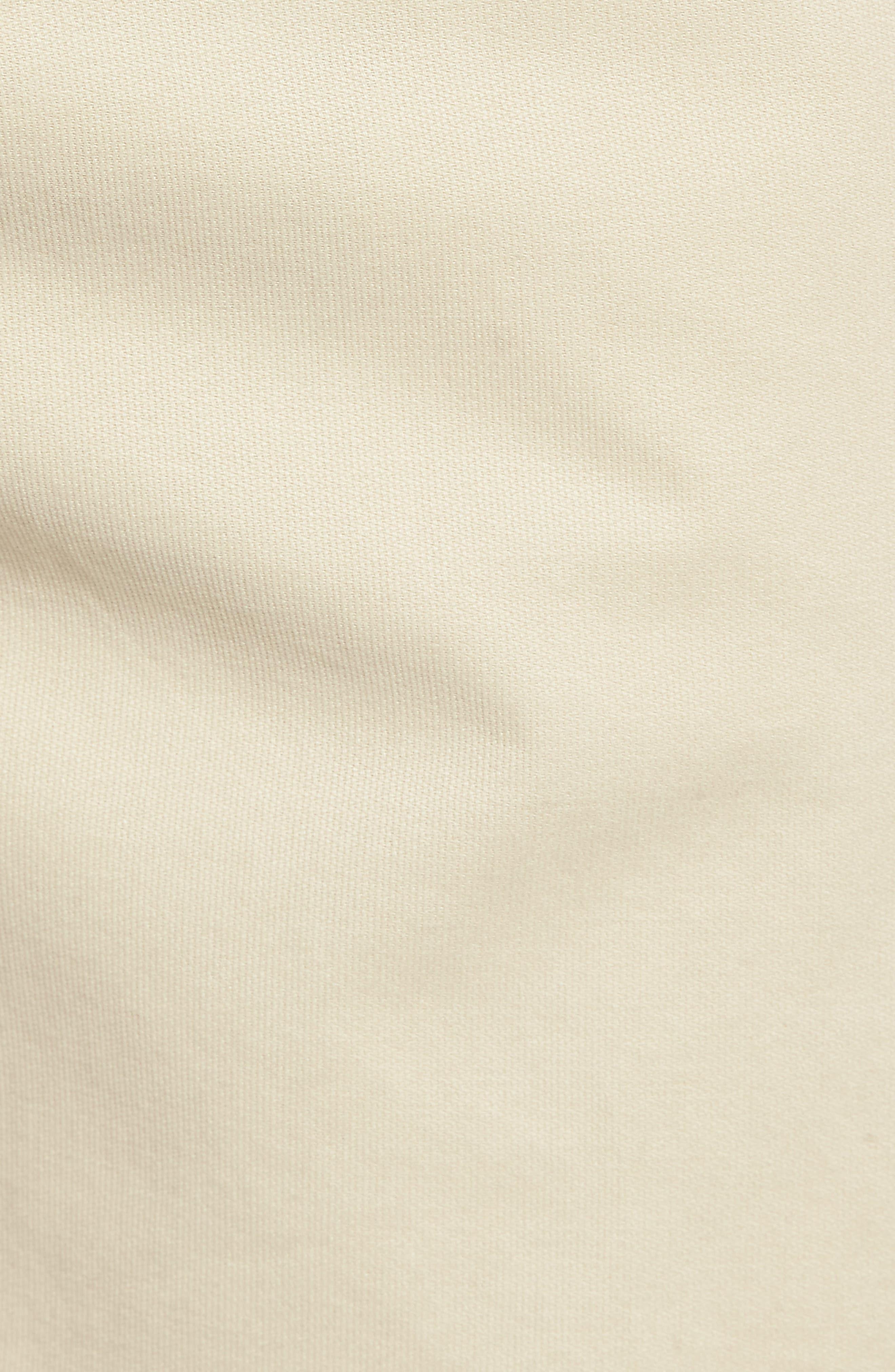 Drawstring Bedford Corduroy Shorts,                             Alternate thumbnail 14, color,