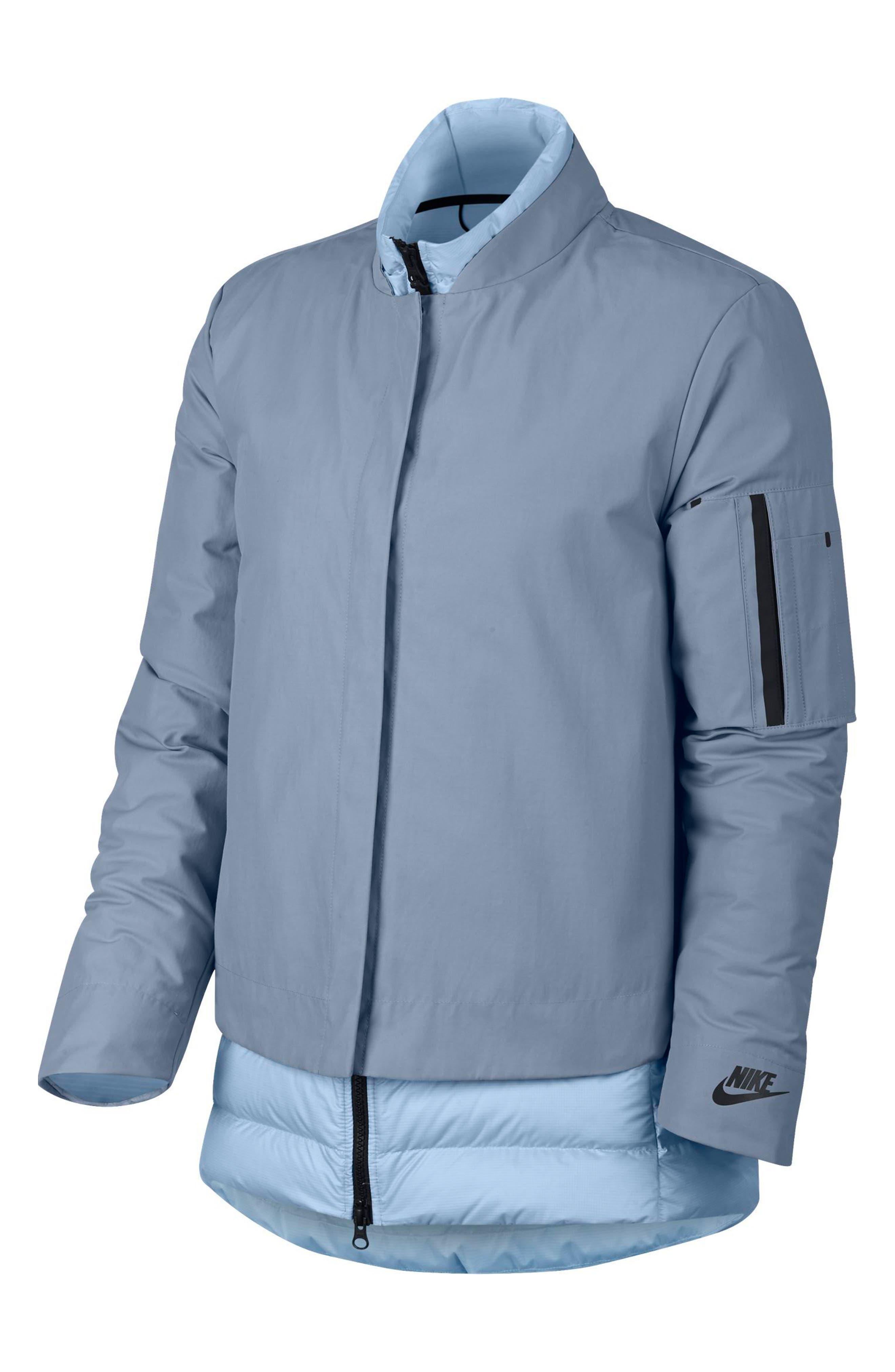 Sportswear AeroLoft 3-in-1 Down Jacket,                             Main thumbnail 2, color,