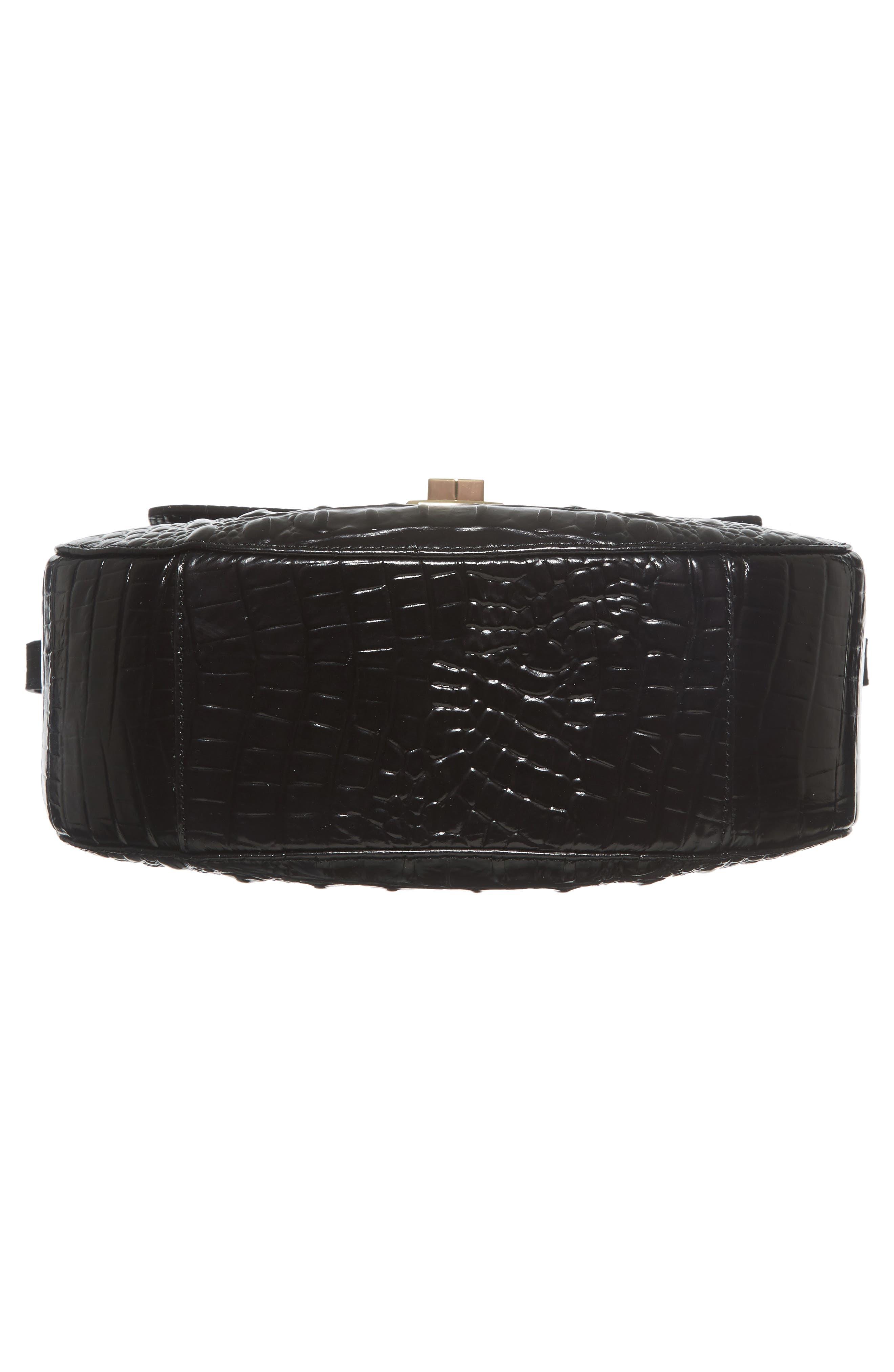 Melbourne - Lizzie Leather Crossbody Bag,                             Alternate thumbnail 26, color,