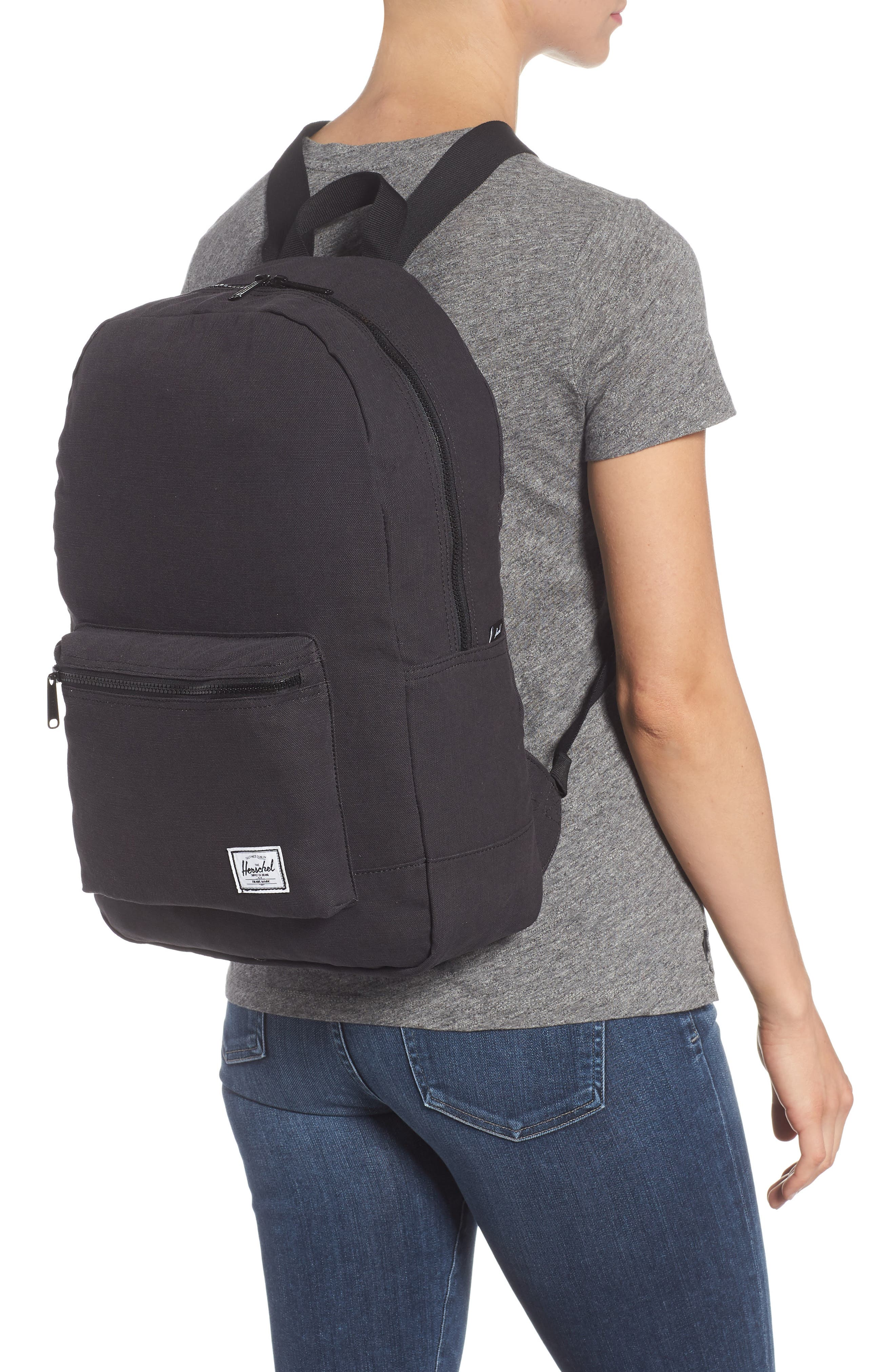 Cotton Casuals Daypack Backpack,                             Alternate thumbnail 10, color,